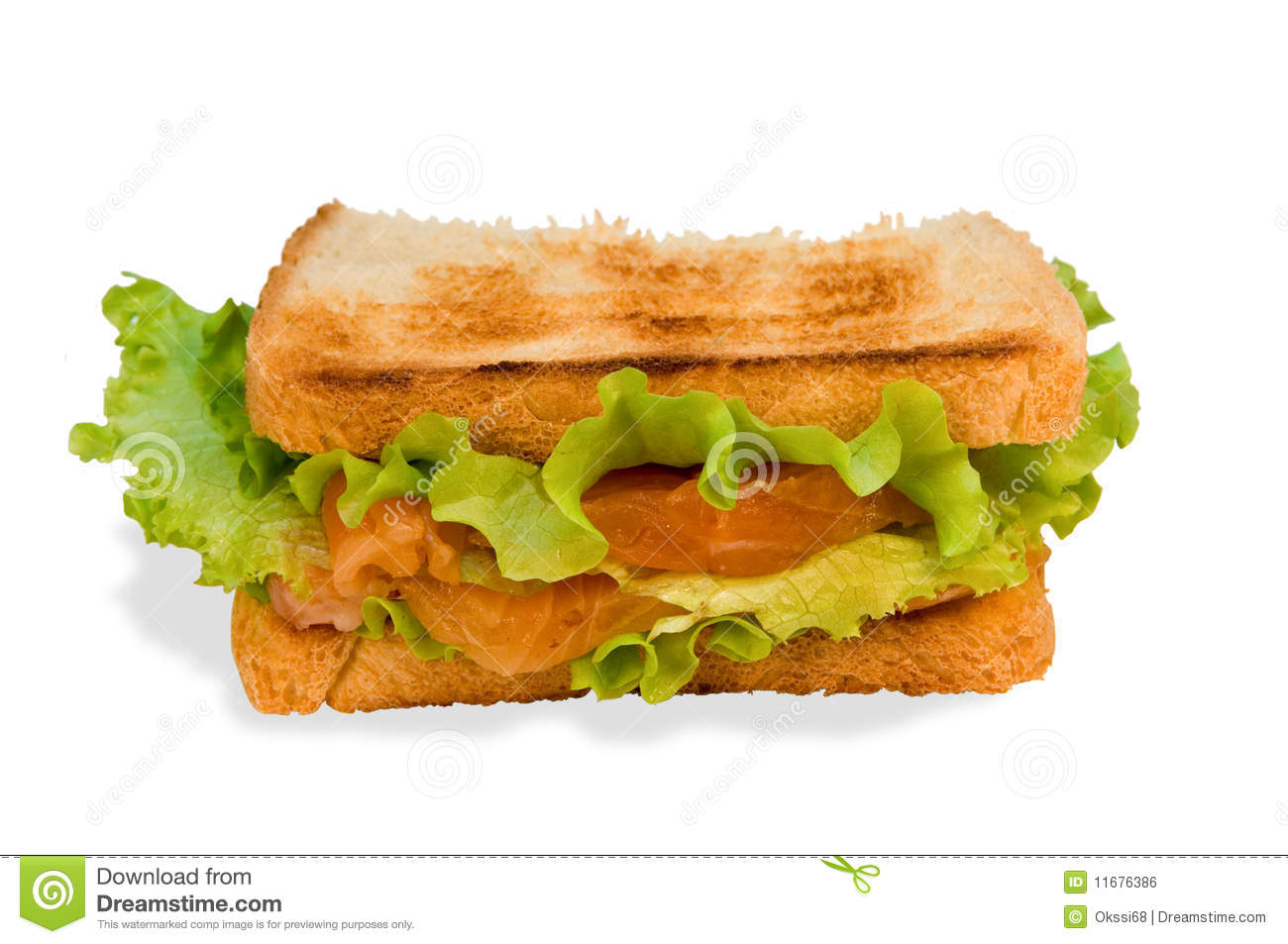 how to cut lettuce for sandwiches