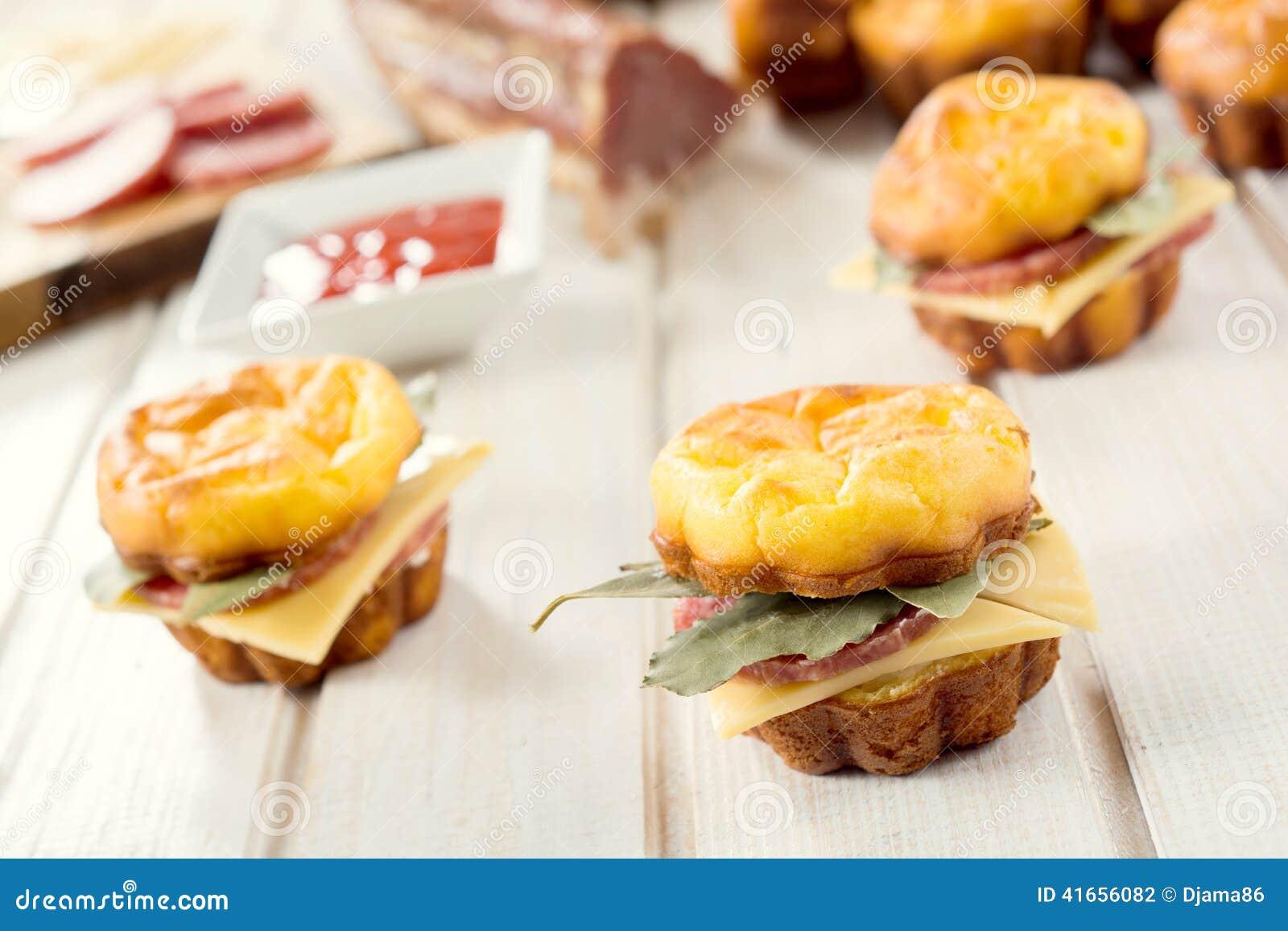 Sandwichs Proja