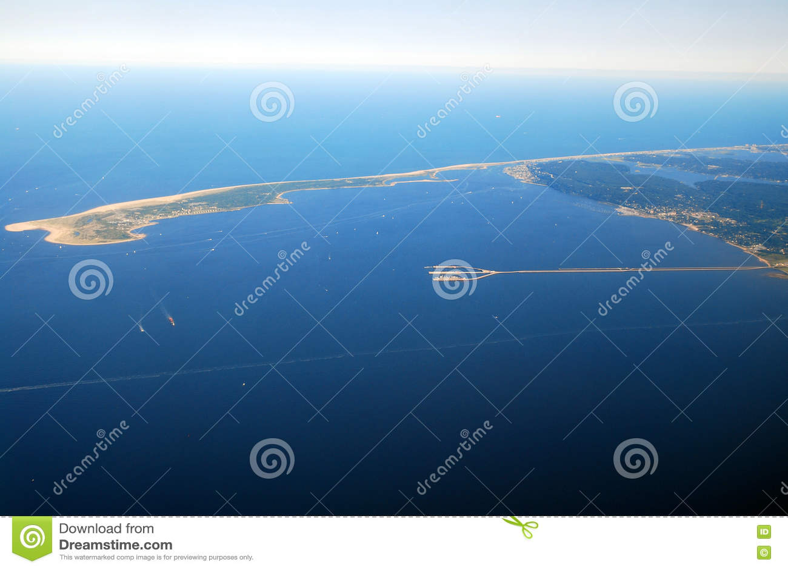 Marina Sandy Hook Bay Marina