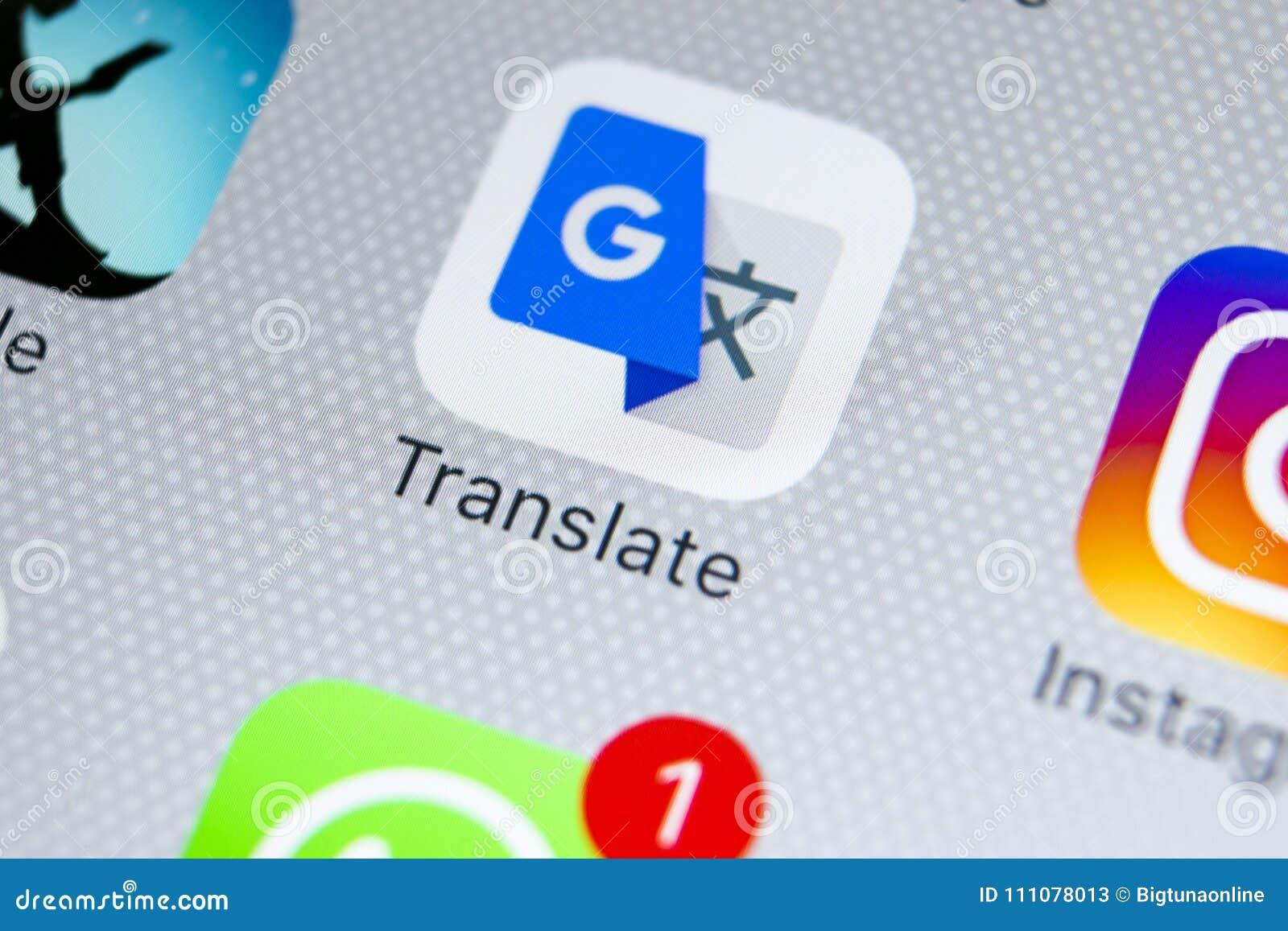 google translator app download