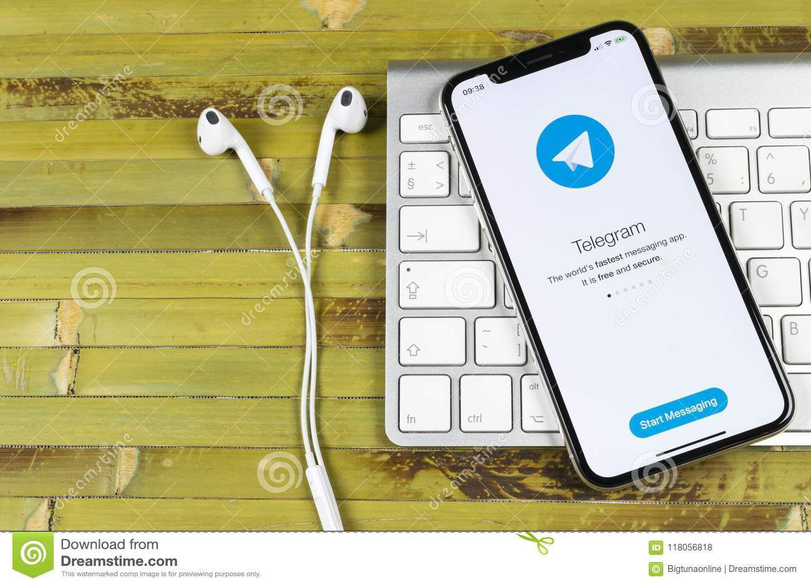 download telegram app for apple