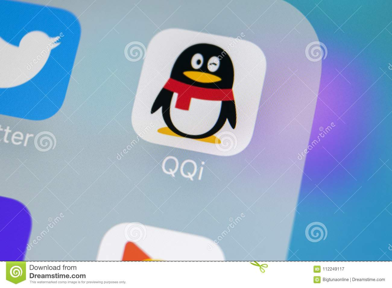 Qq messenger download.