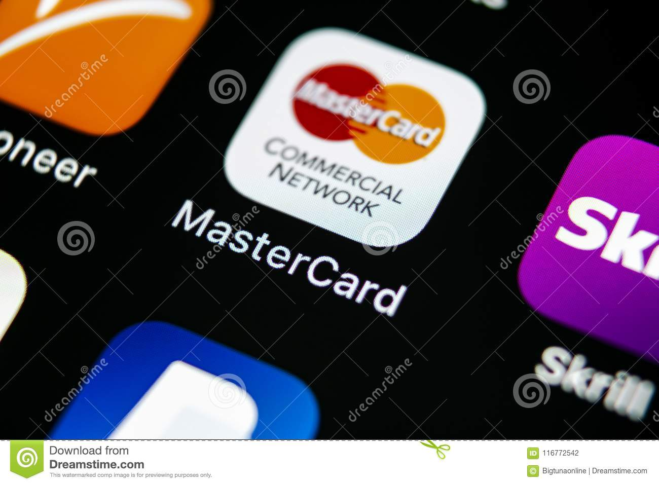 Mastercard application icon on apple iphone x screen close up download mastercard application icon on apple iphone x screen close up master card icon reheart Gallery