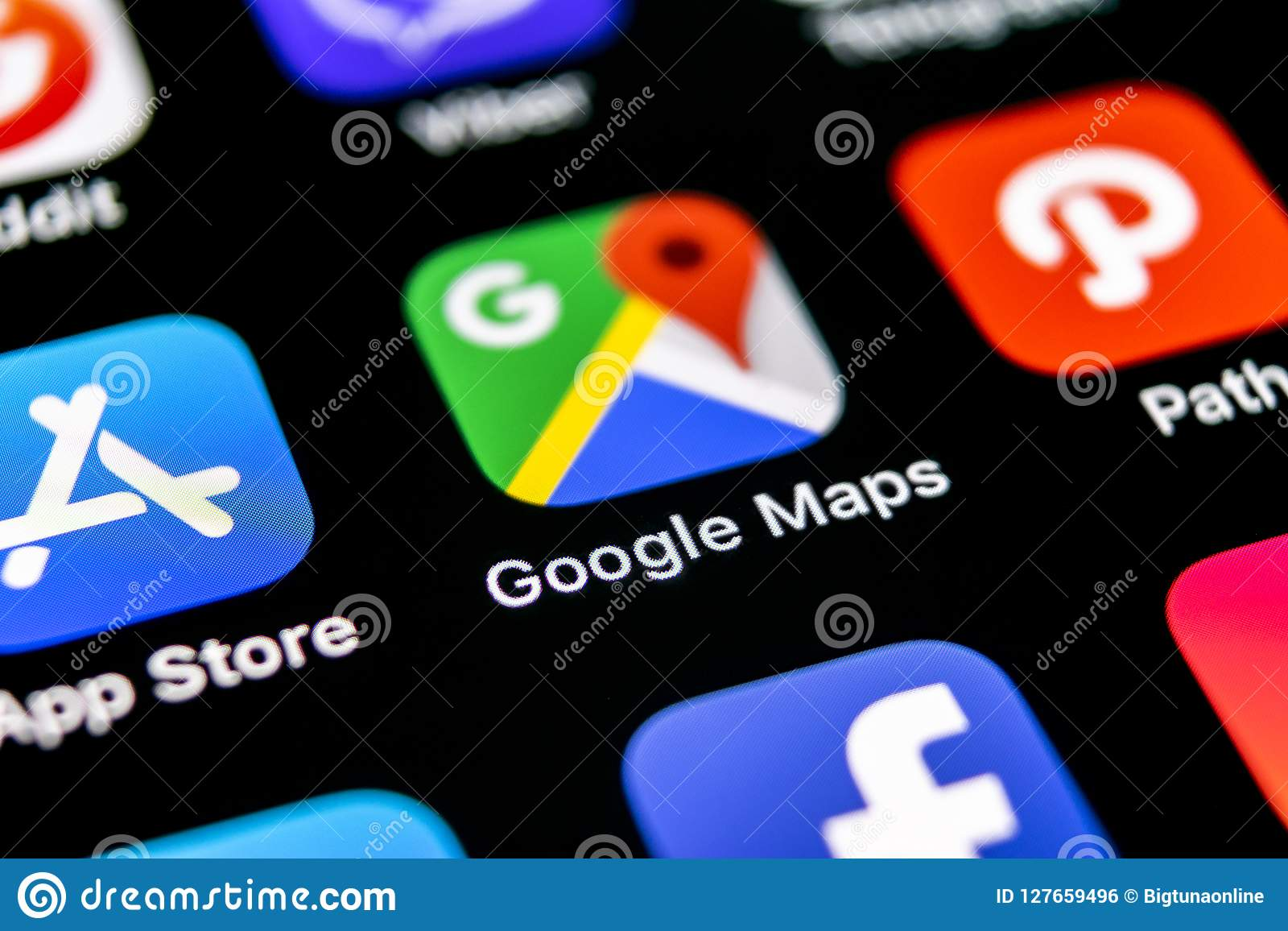 Google Maps Application Icon On Apple IPhone X Screen Close ... on microsoft maps, iphone maps, bing maps, search maps, topographic maps, road map usa states maps, ipad maps, stanford university maps, goolge maps, online maps, android maps, gogole maps, msn maps, waze maps, gppgle maps, amazon fire phone maps, aeronautical maps, googlr maps, aerial maps, googie maps,