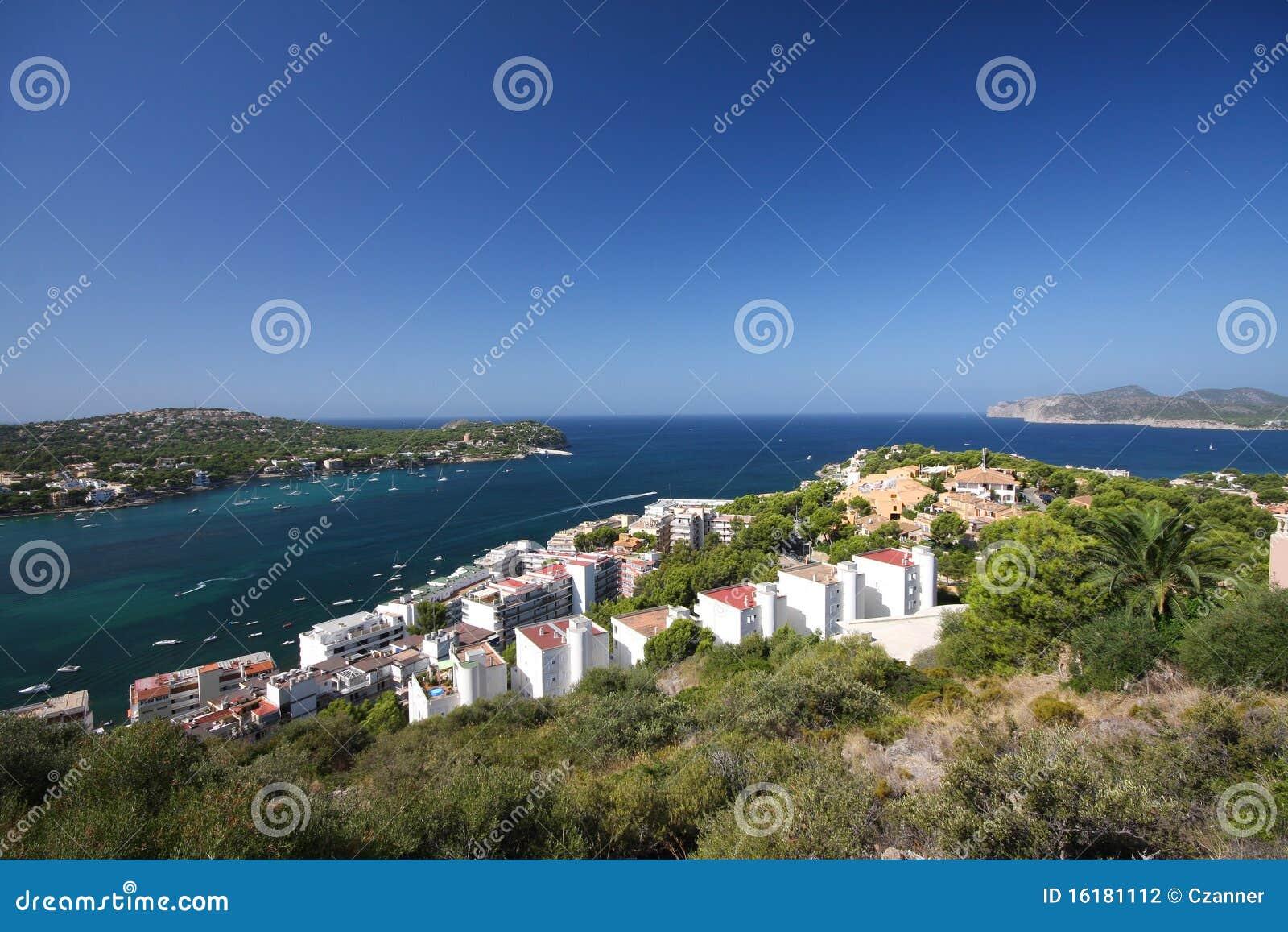 Sankt Ponsa, Mallorca
