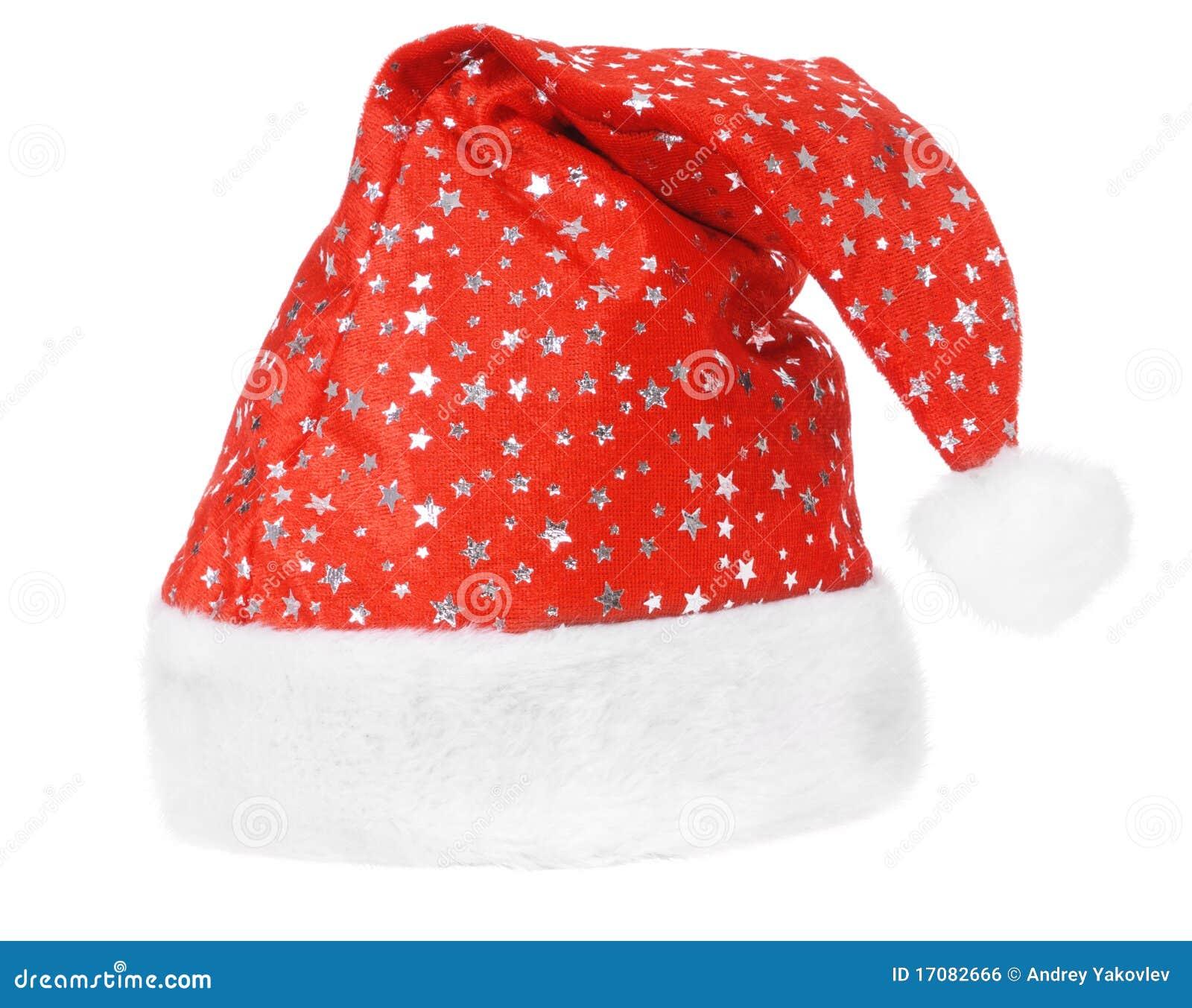 Sankt roter Hut