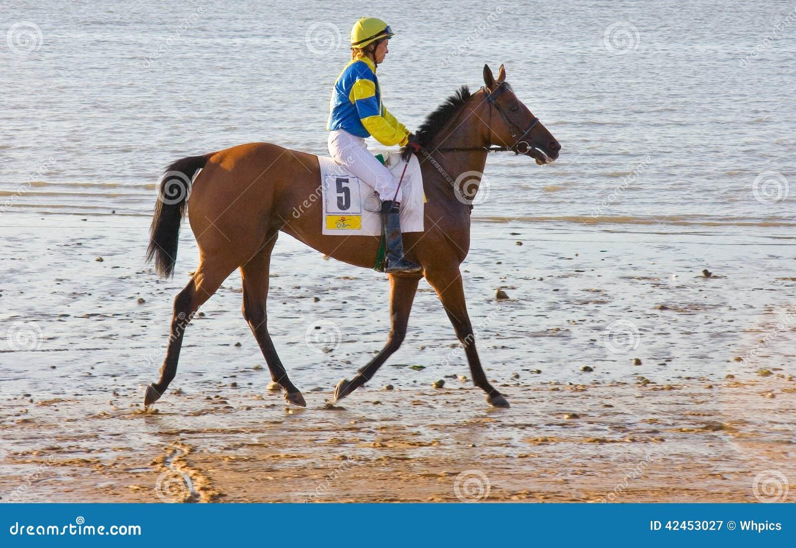 Sanlucar-Rennen