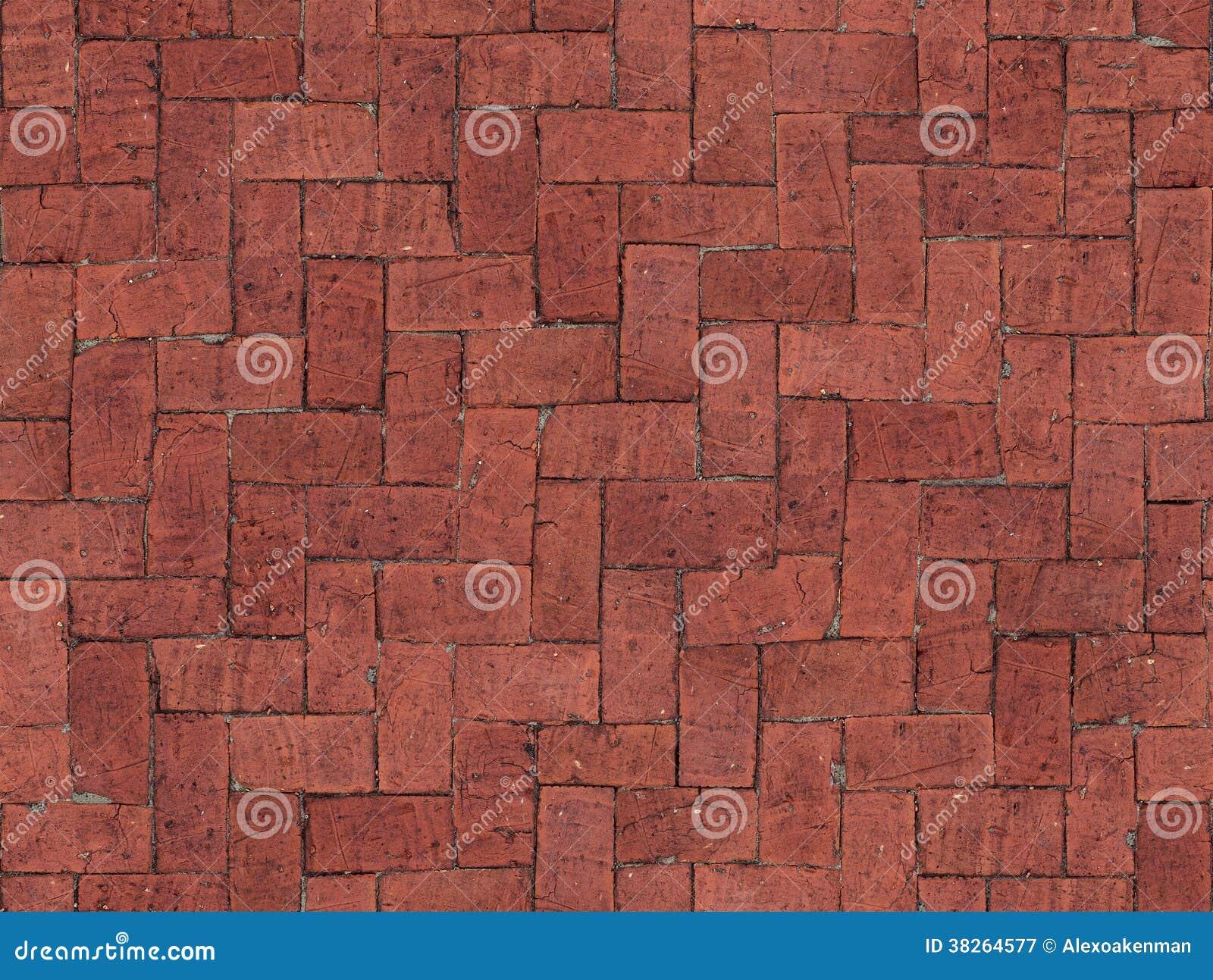 Sans probl me carrelage de la texture de plancher de for Carrelage imitation brique rouge