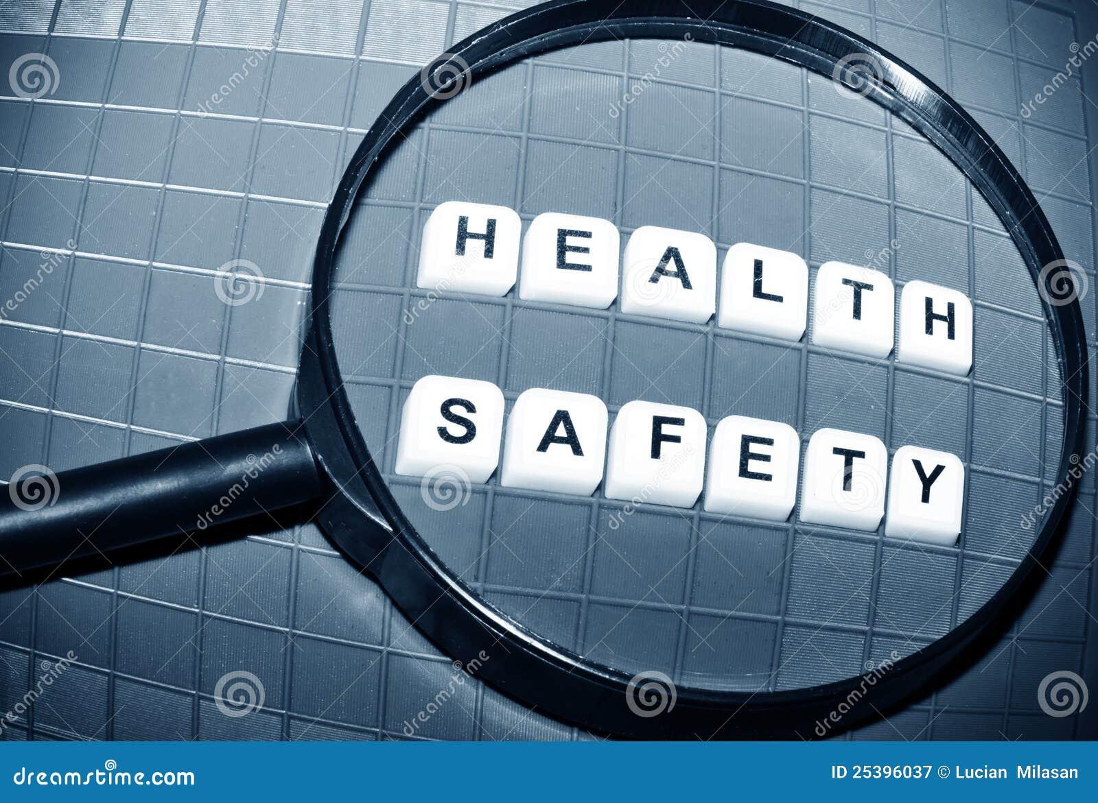 Santés et sécurité
