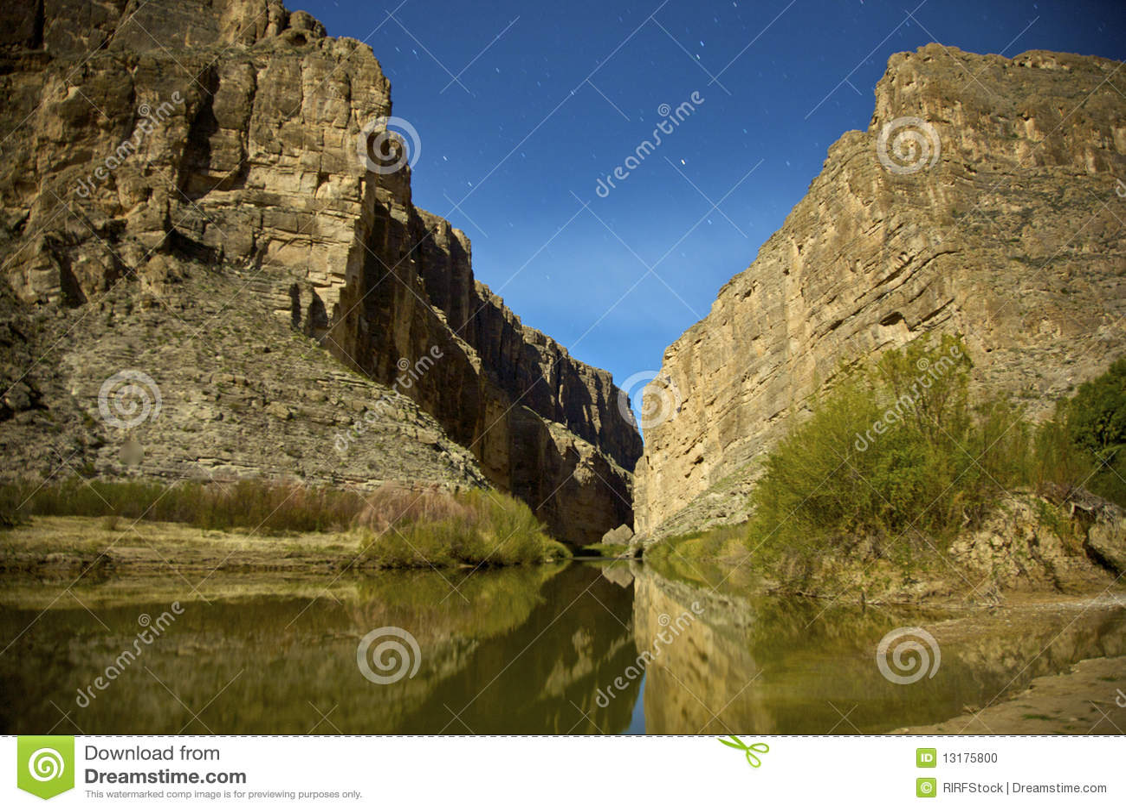 Santa  ελενα Canyon