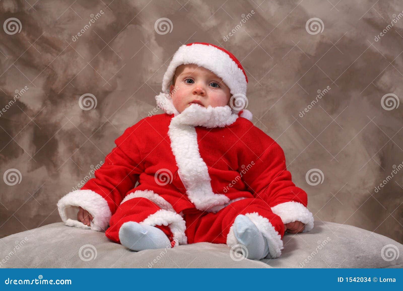 Santa προτάσεων μωρών