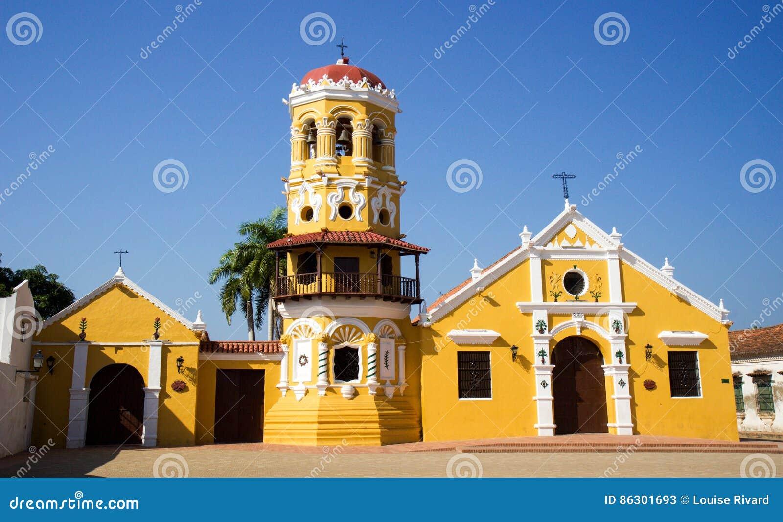 Santa Barbara kyrka