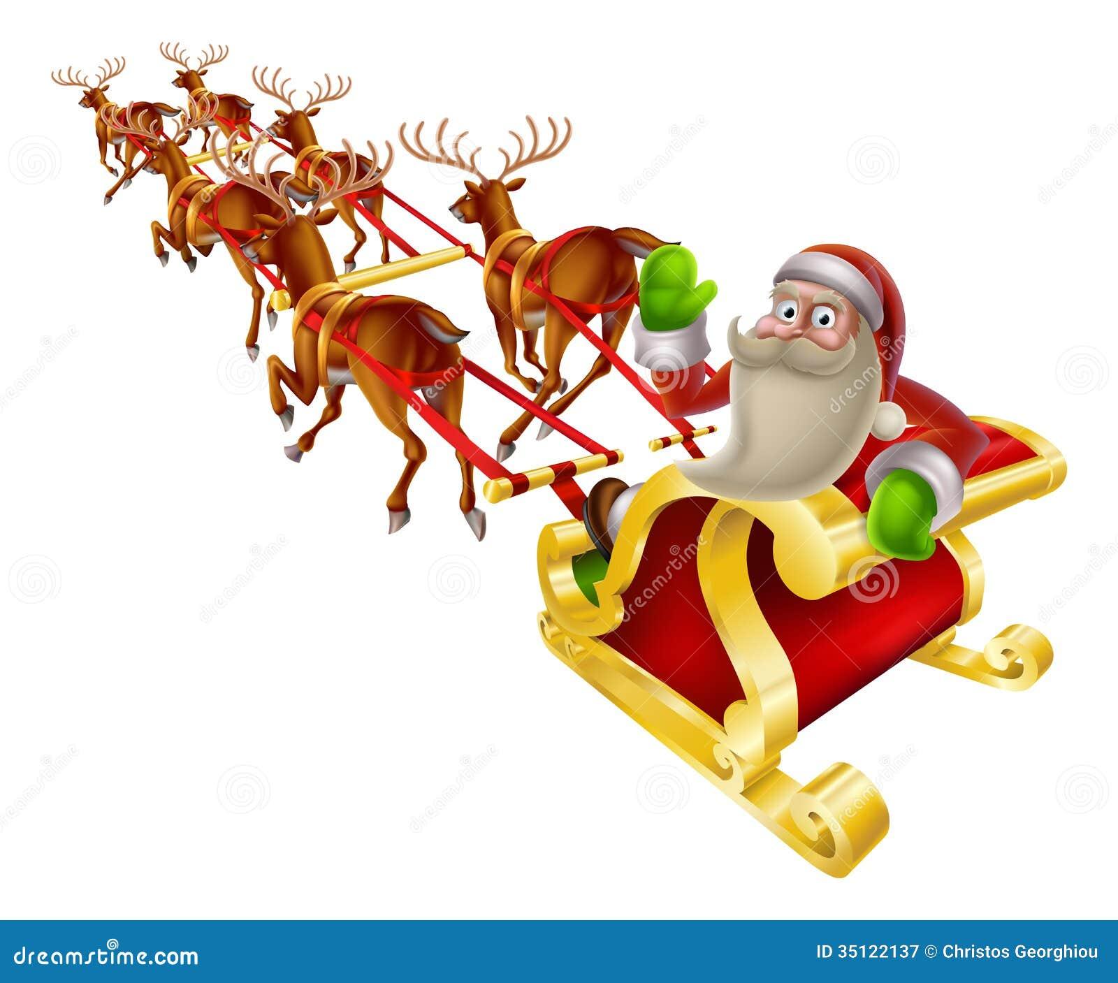 Fantastic Christmas Screensaver Of Santa In Slay Free – Merry Christmas And  SI46