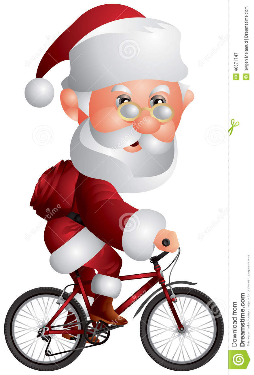 Bicycle Christmas Gifts