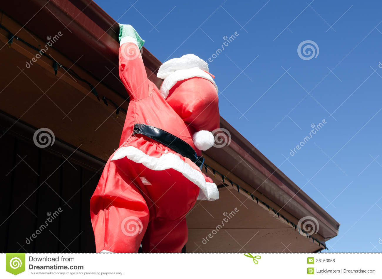 Santa Claus Royalty Free Stock Photos Image 36163058