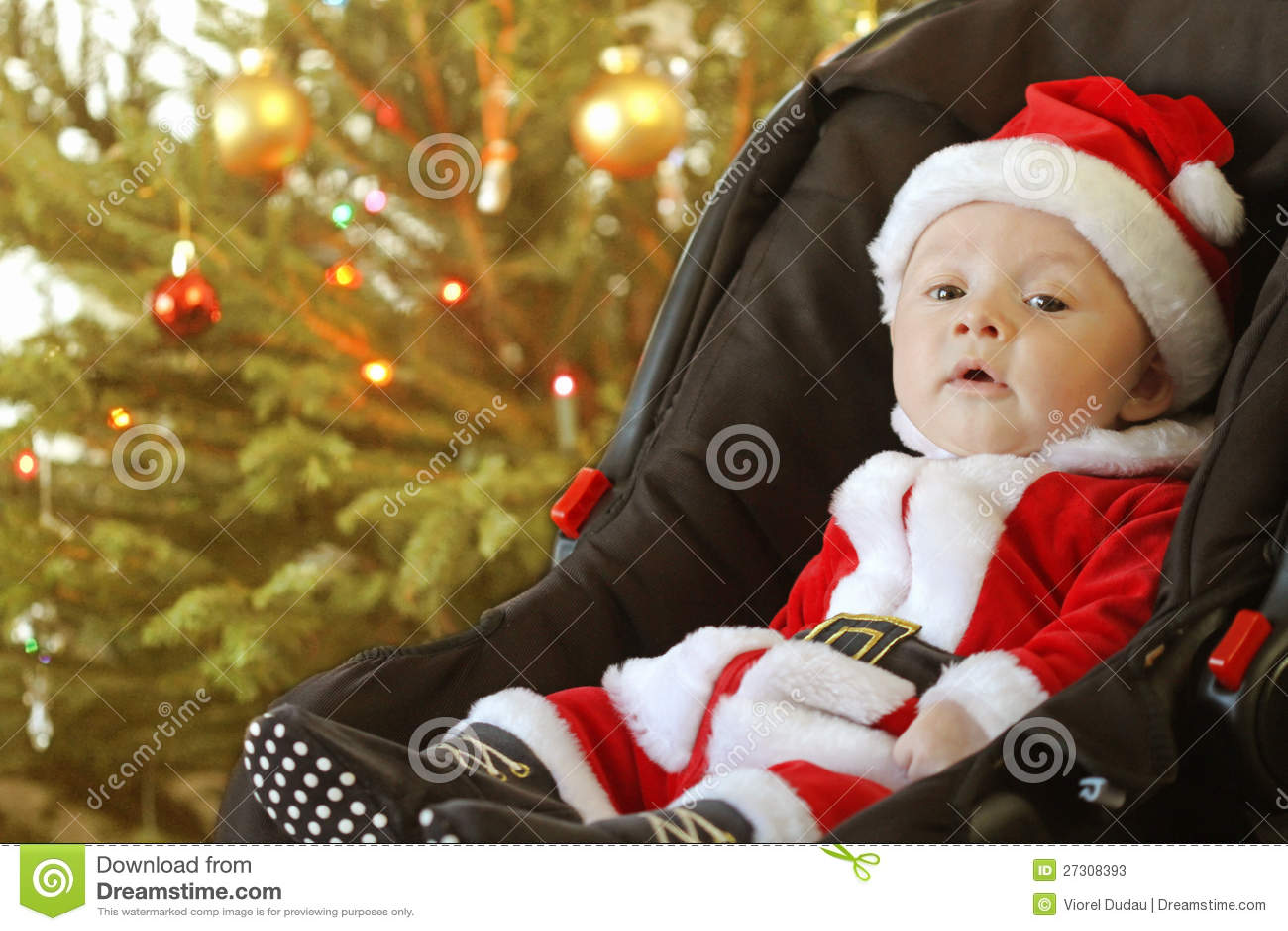 Santa Dziecko