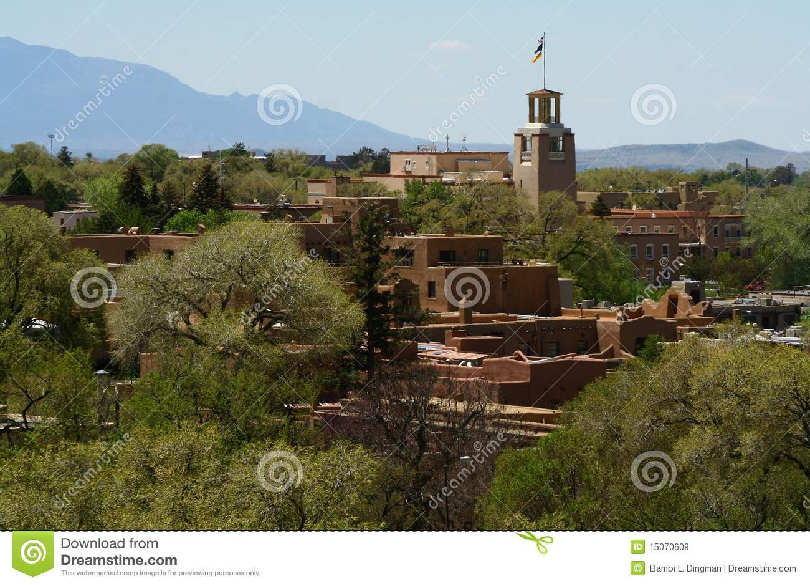 Web Design Santa Fe New Mexico