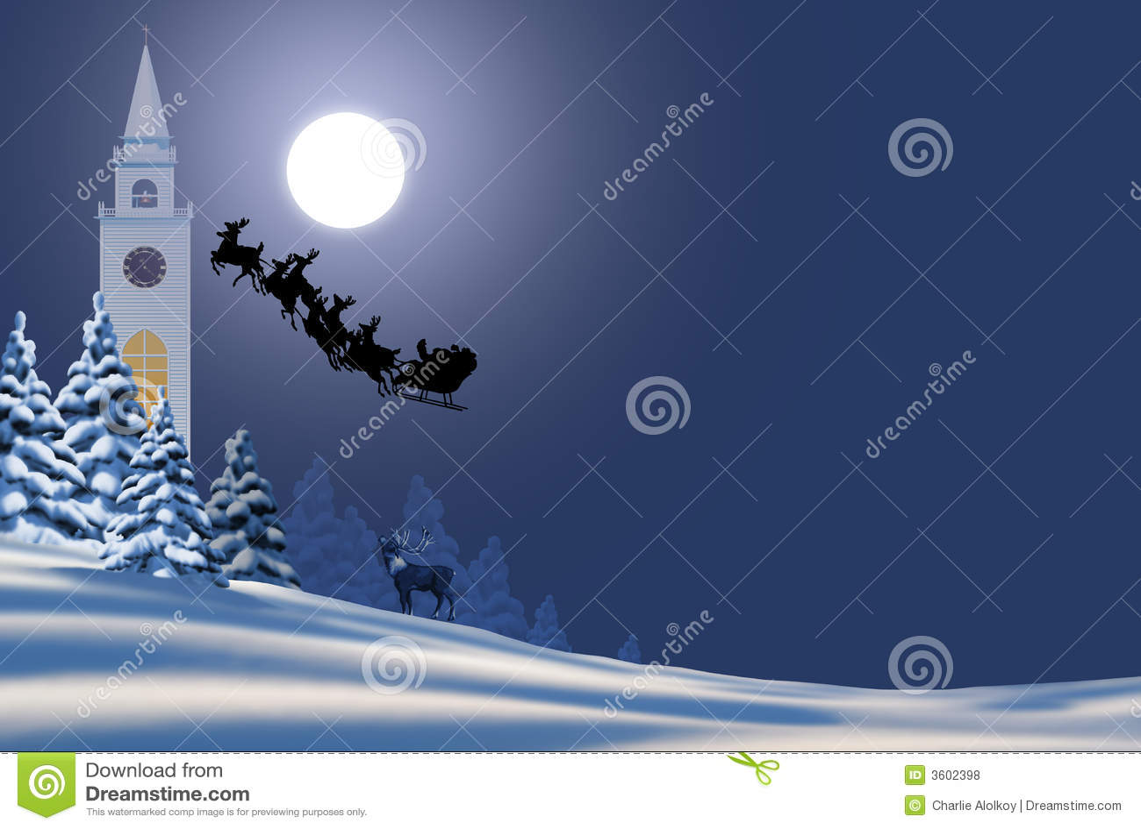 Santa guida ancora