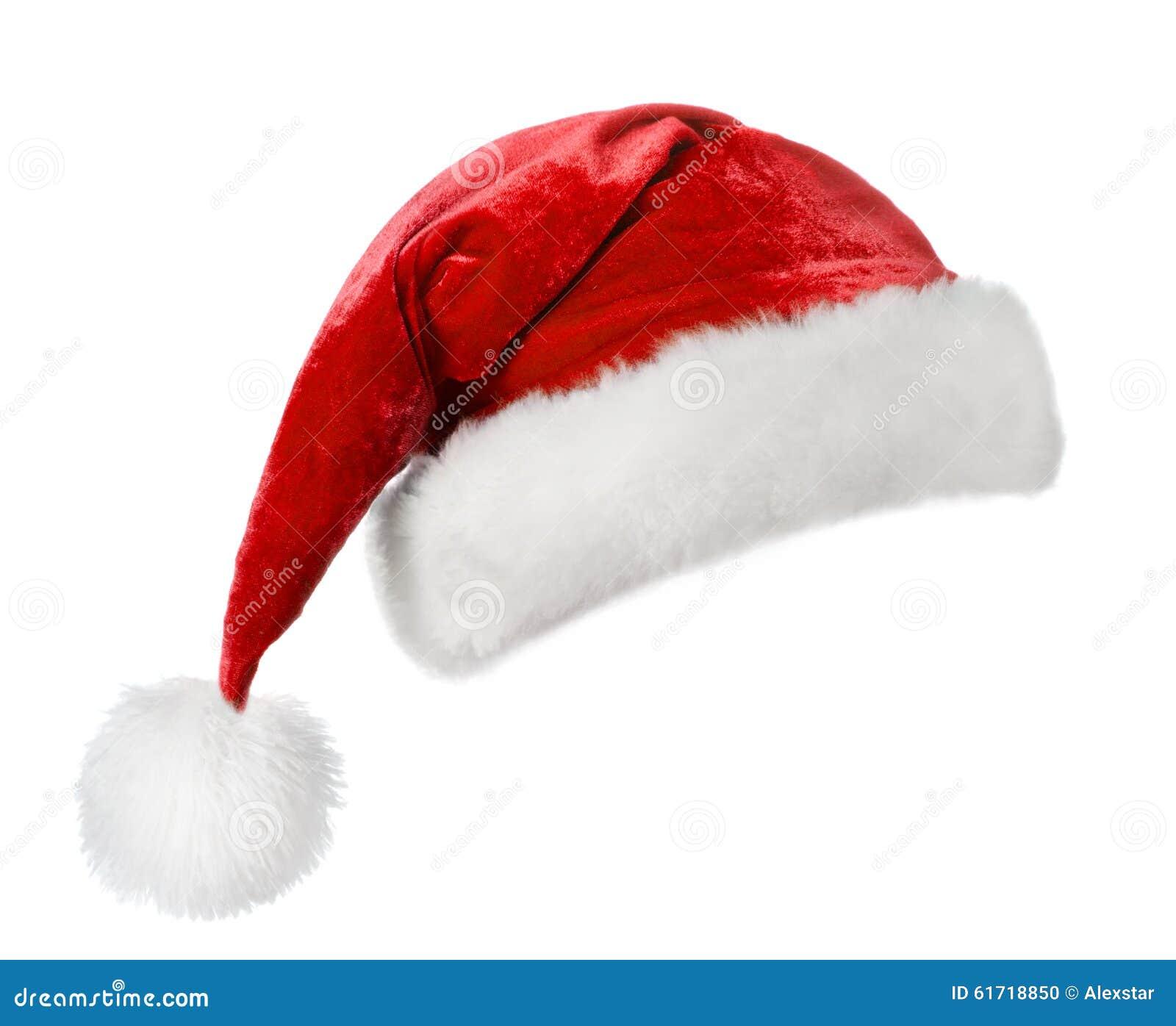 Santa hatt