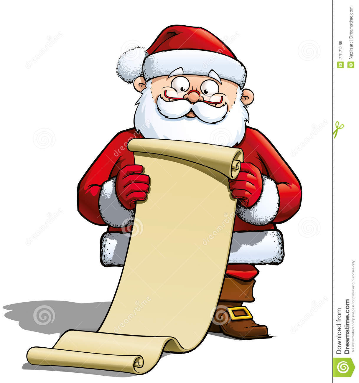 naughty xmas clip art - photo #39