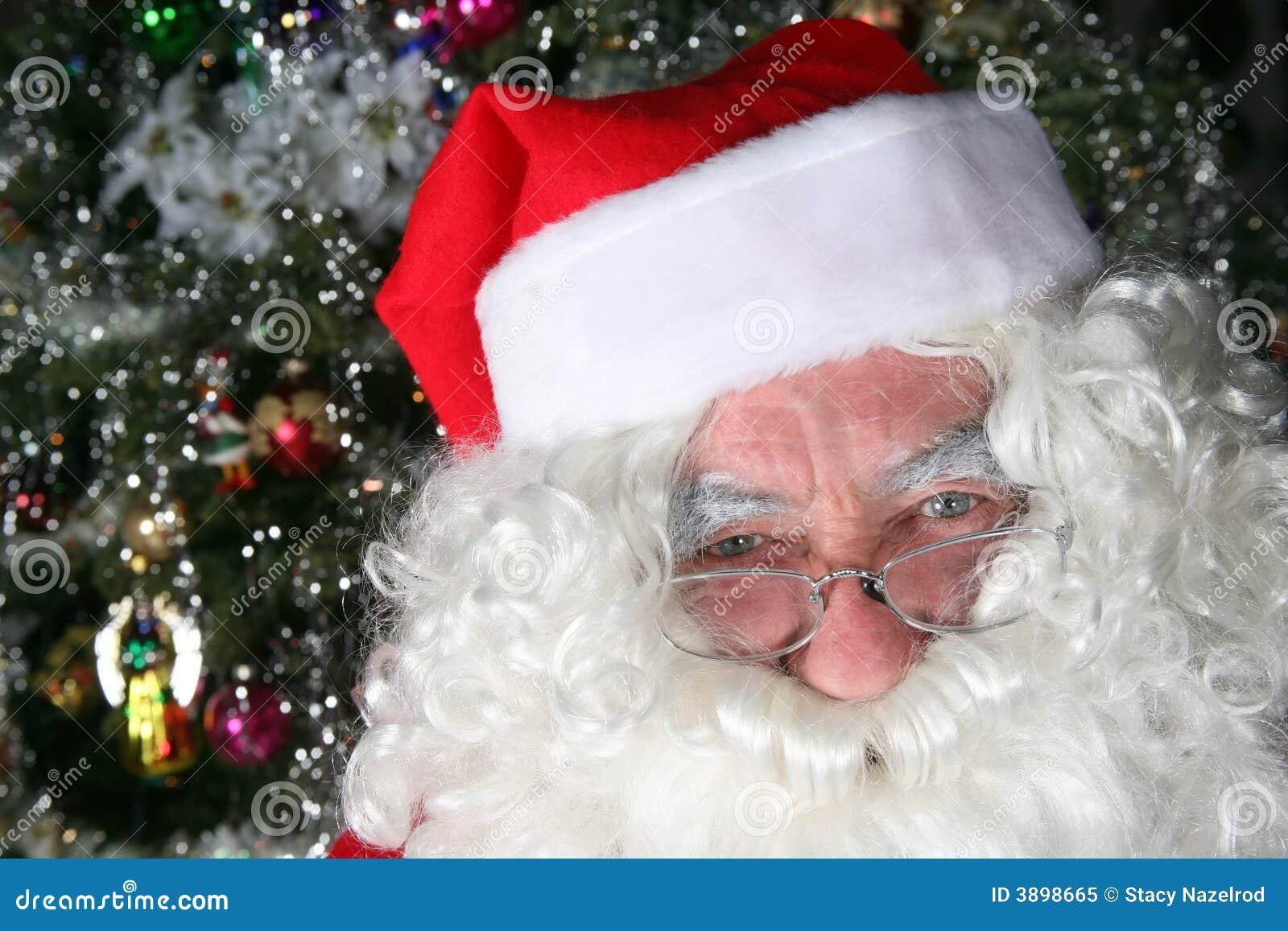 Santa klauzul