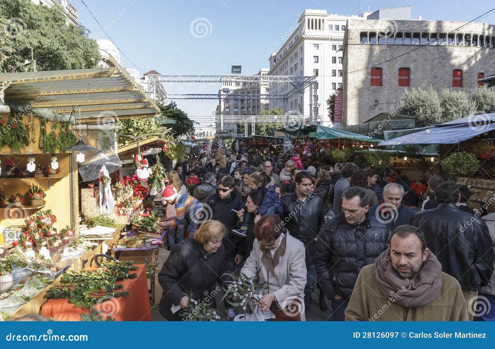 Santa Llucia Festival