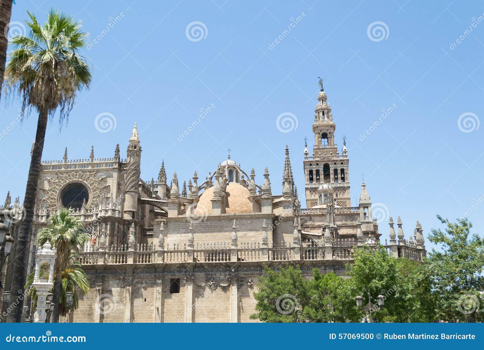 Santa Maria de la Sede Cathedral