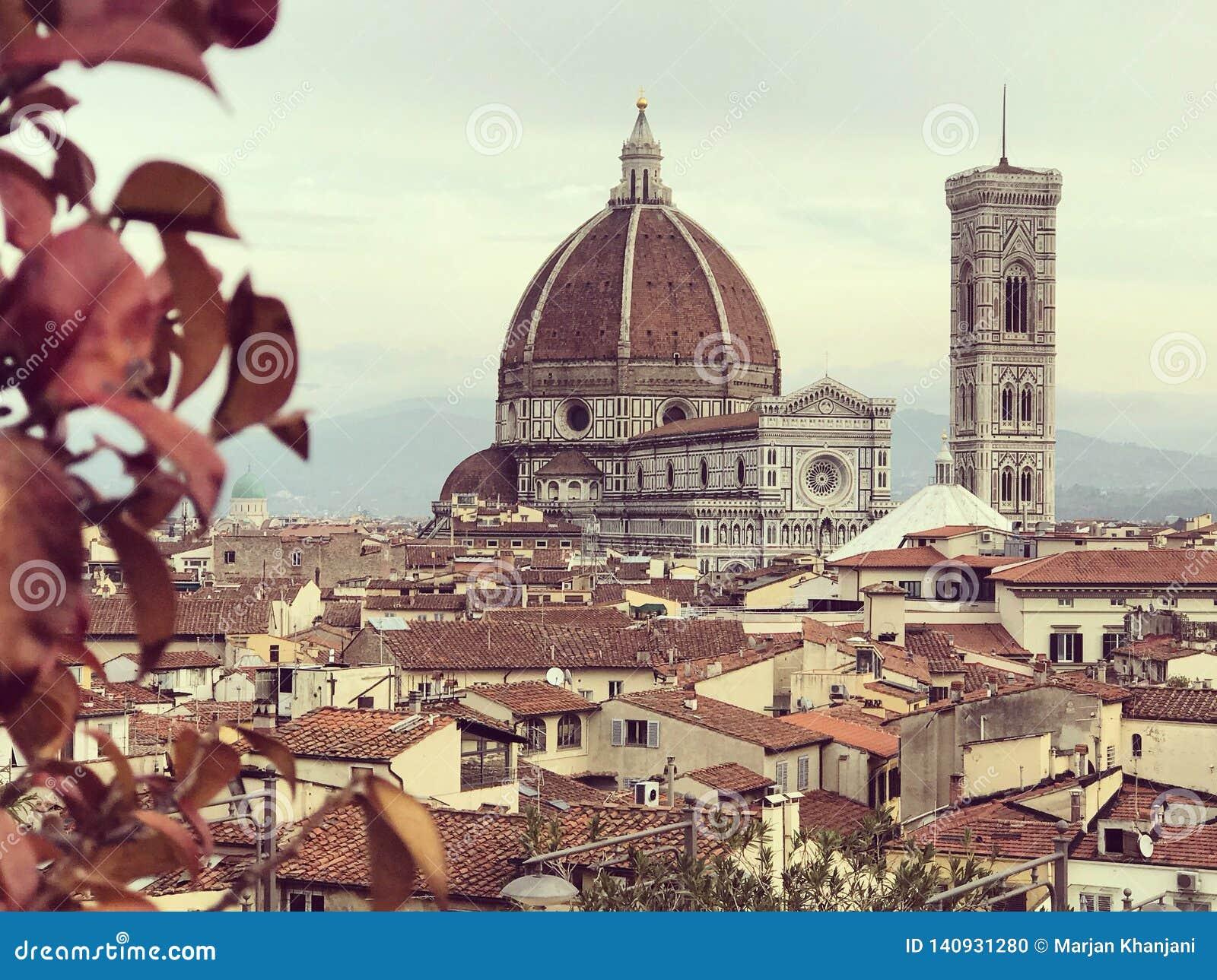 Santa Maria del Fiore domkyrka, Florence Duomo