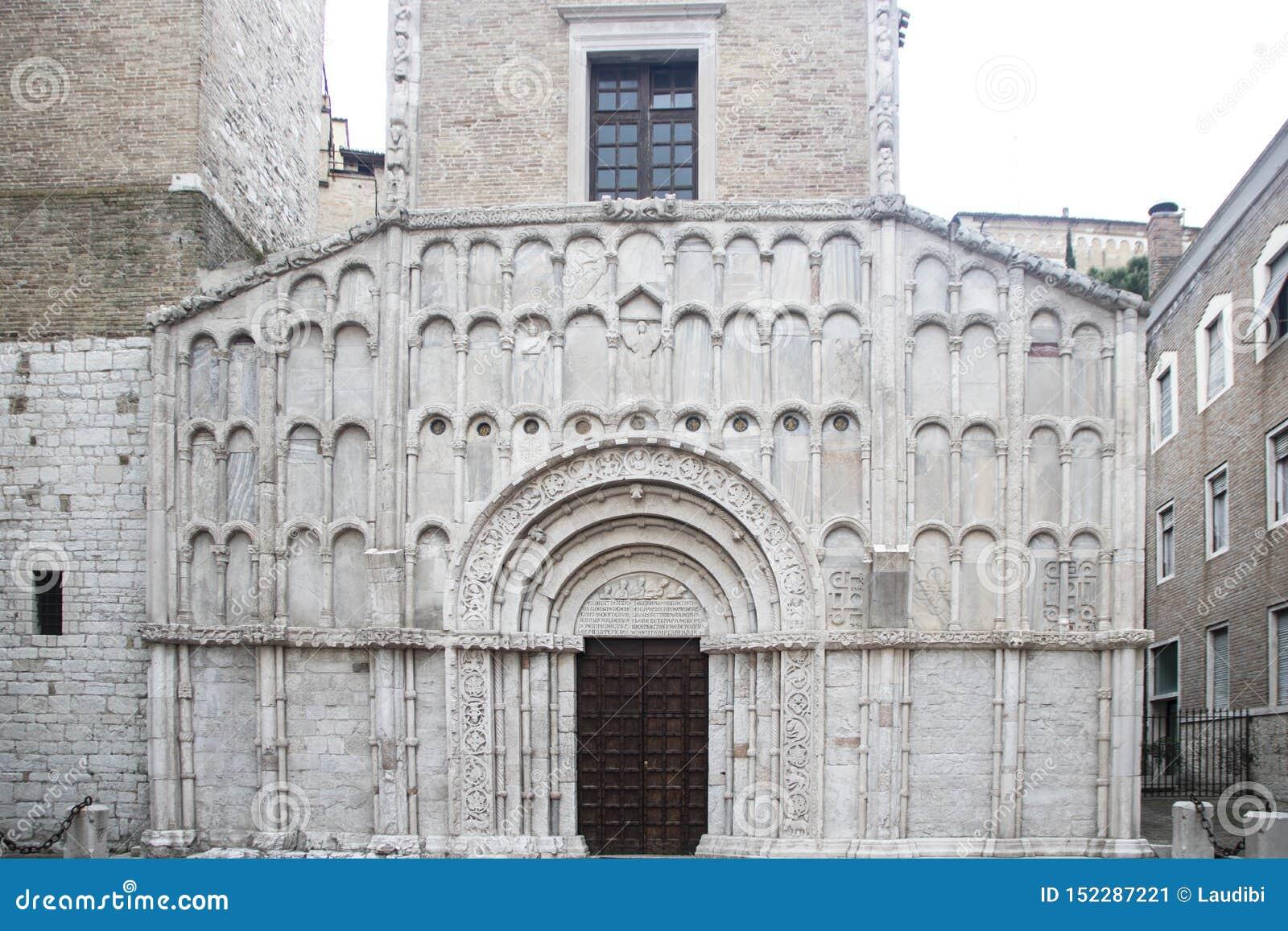 Santa Maria della Piazza