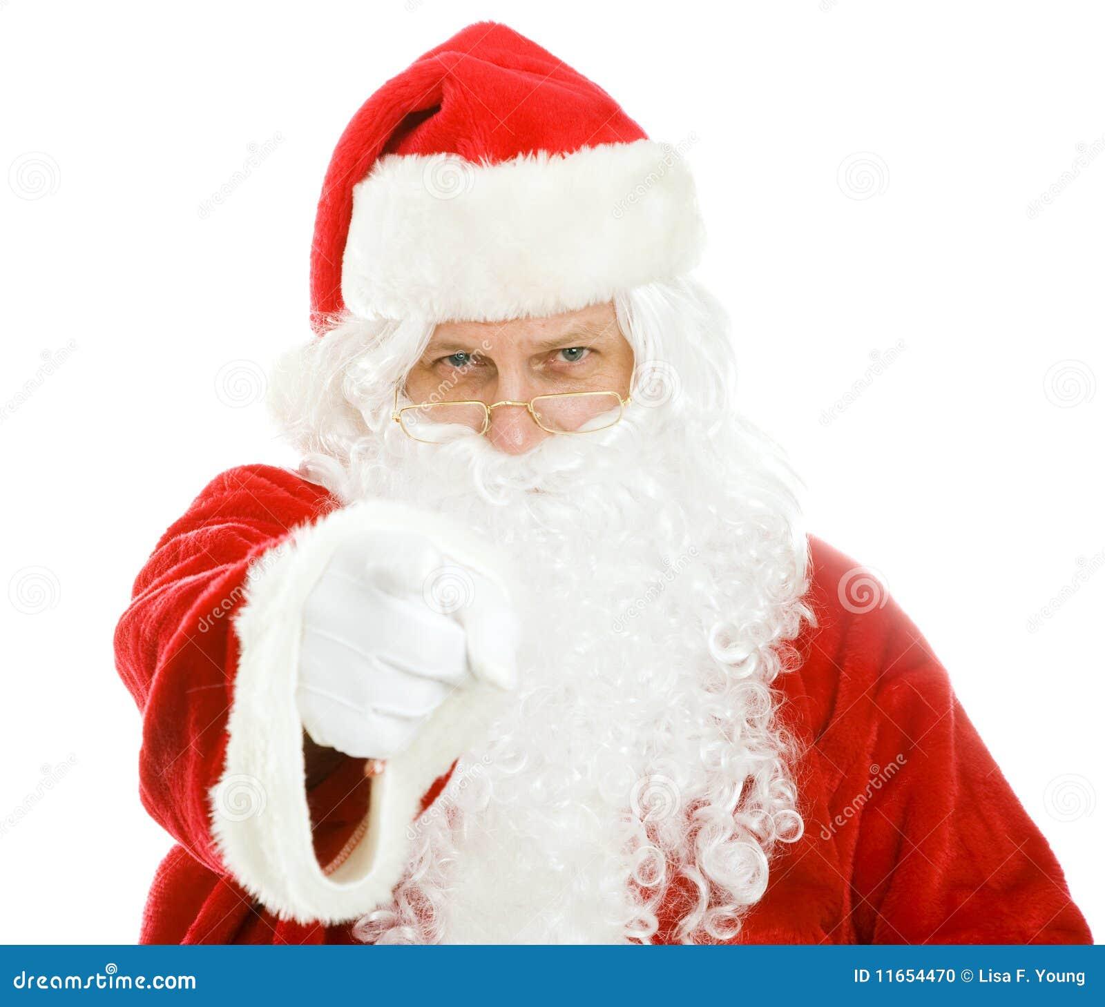 Santa quê-lo