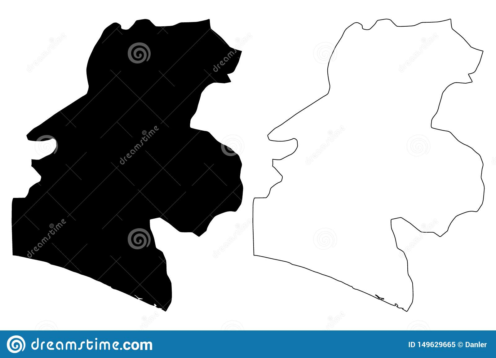Santa Rosa Department Republic Of Guatemala, Departments Of ... on map of france departments, guatemalan departments, map de guatemala, map of georgia departments, map of mexico and belize, map of colombia departments,