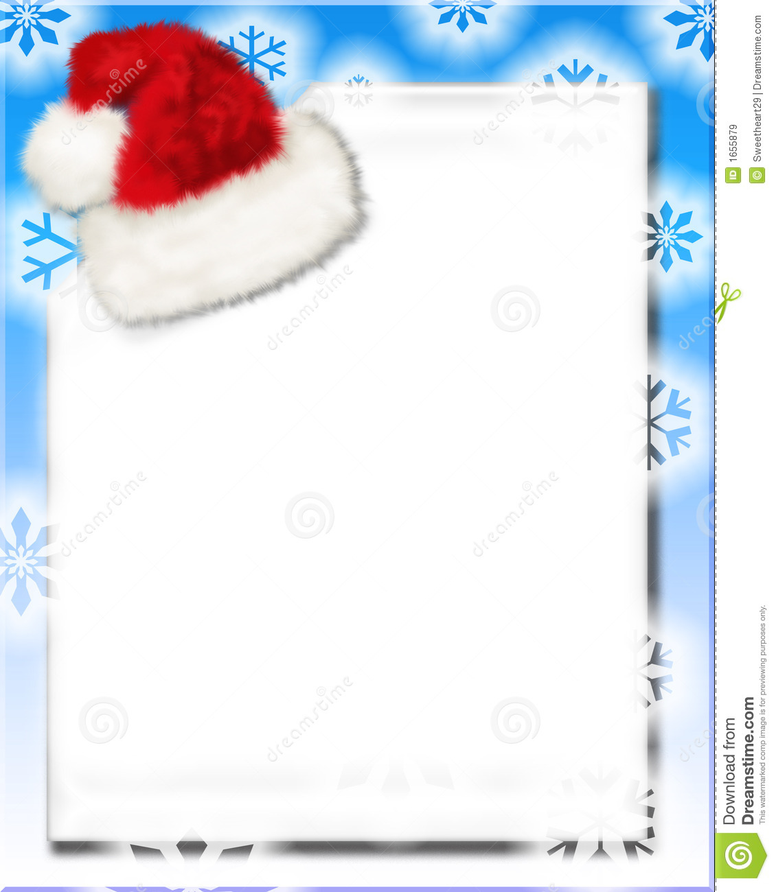 Letters From Santa Claus For Christmas  Best Images Of Santa Claus