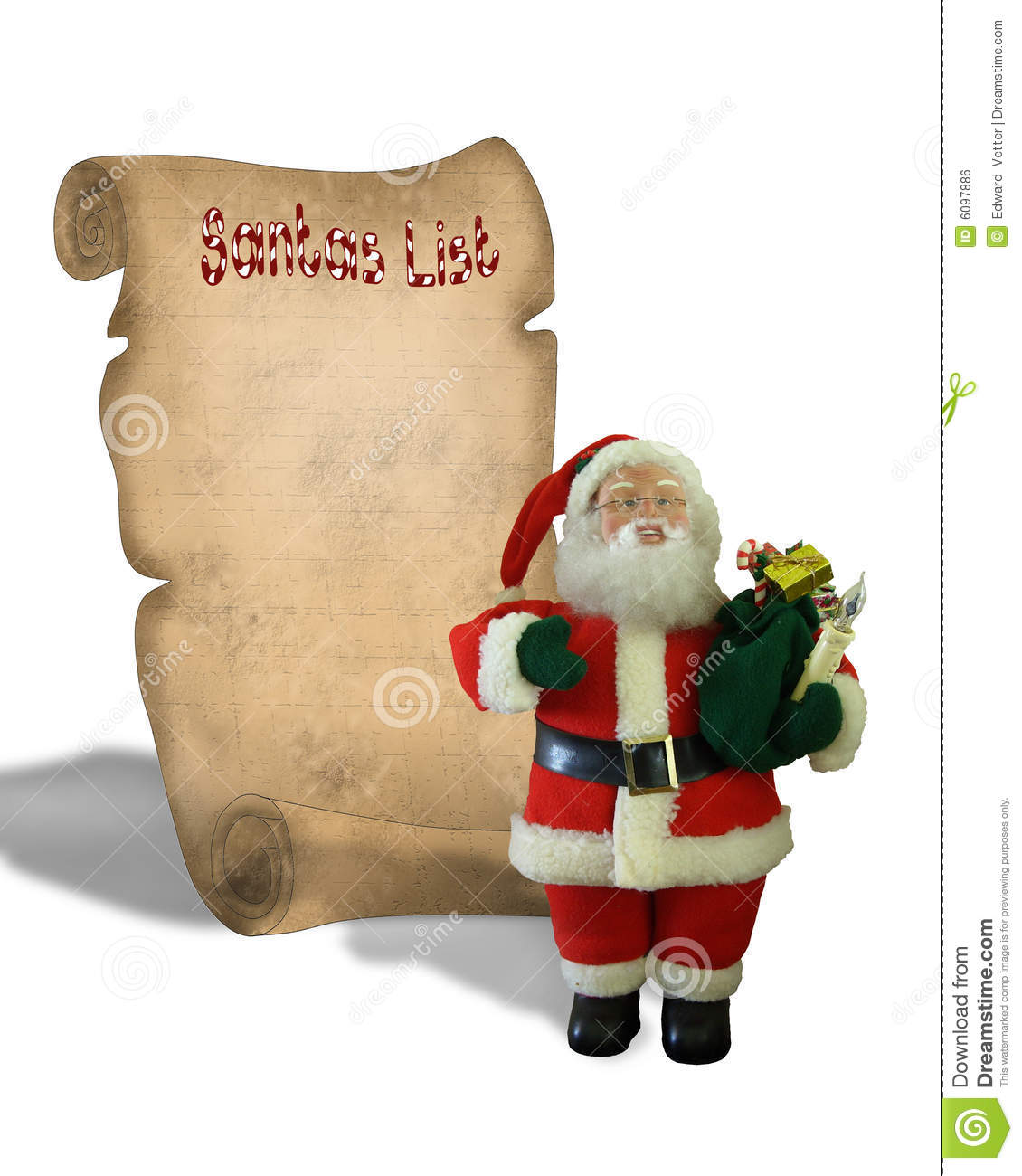 Santas List Template Scroll | Search Results | Calendar 2015