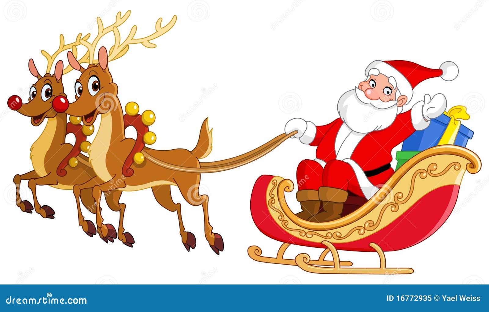 Santa sanie