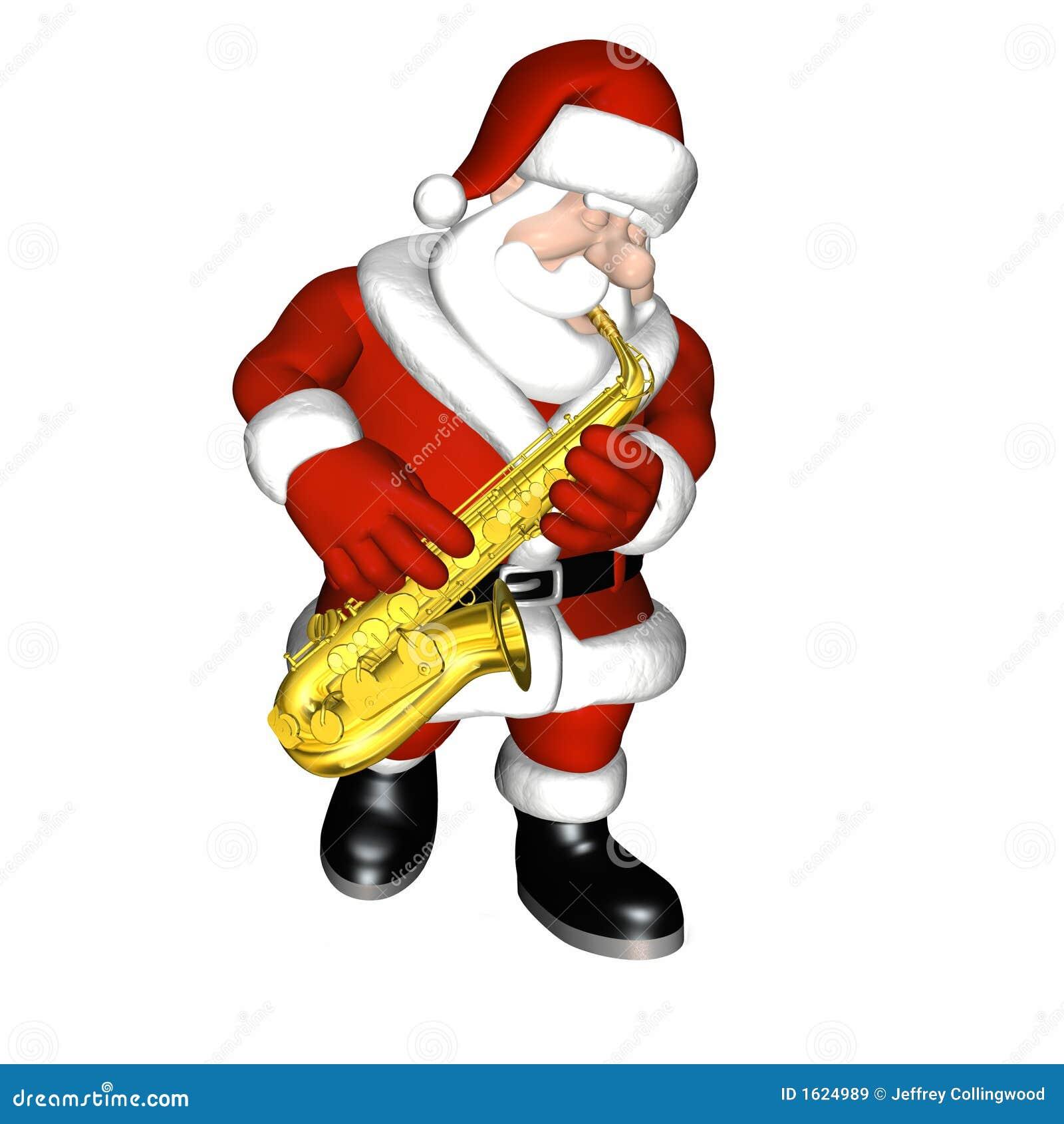 Jazz Christmas Cards