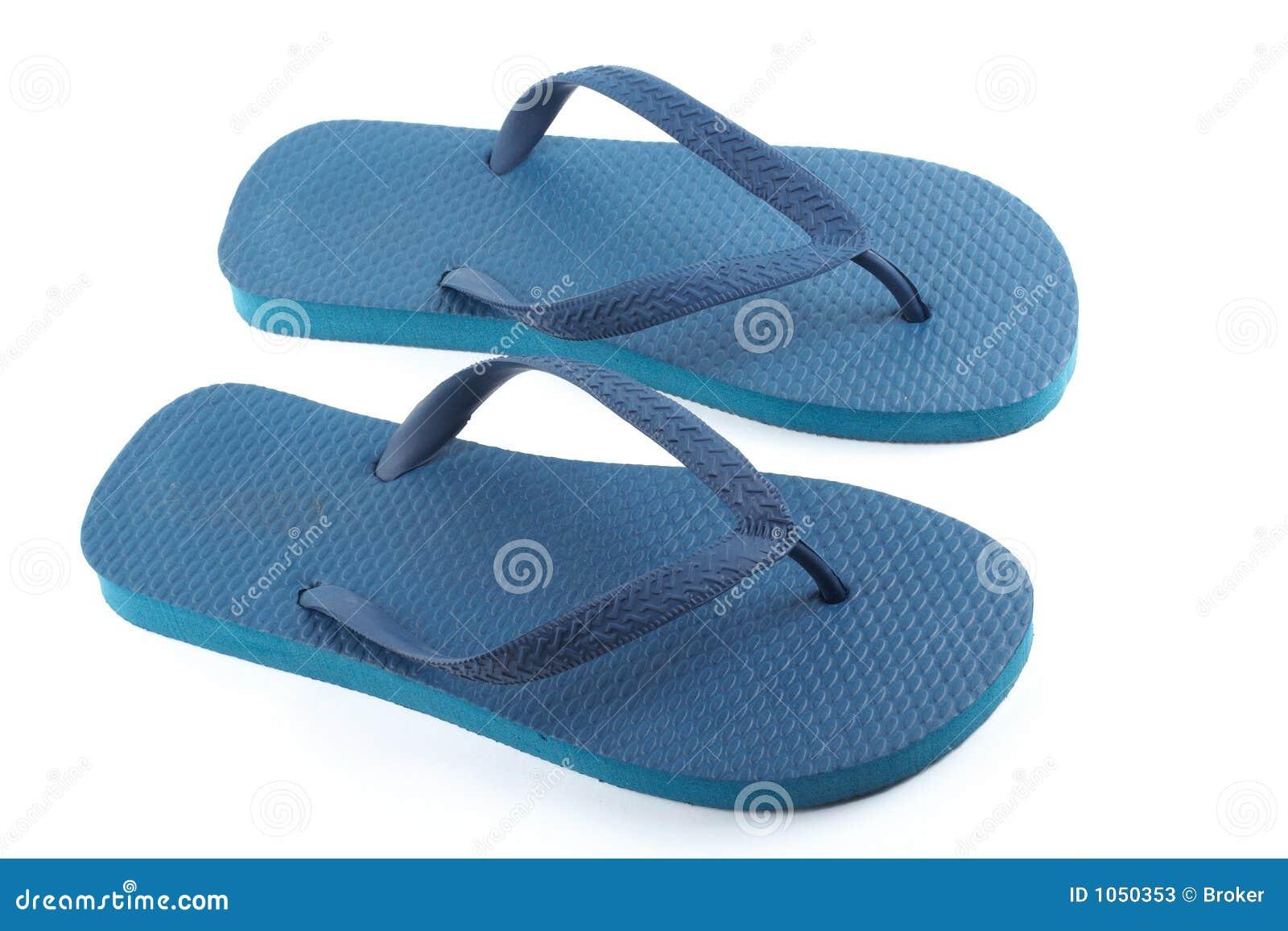 Santals bleus