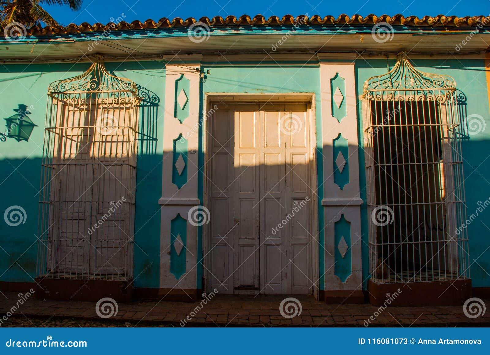 Santeria Israel, Trinidad, Cuba  The Santeria Is The