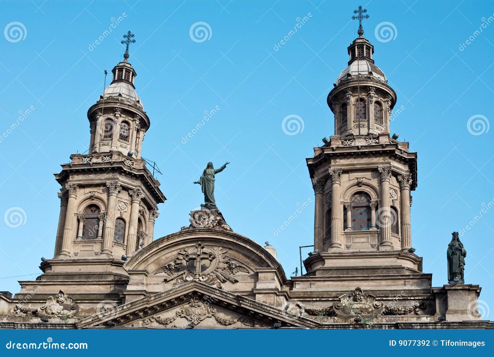 Santiagode Chile