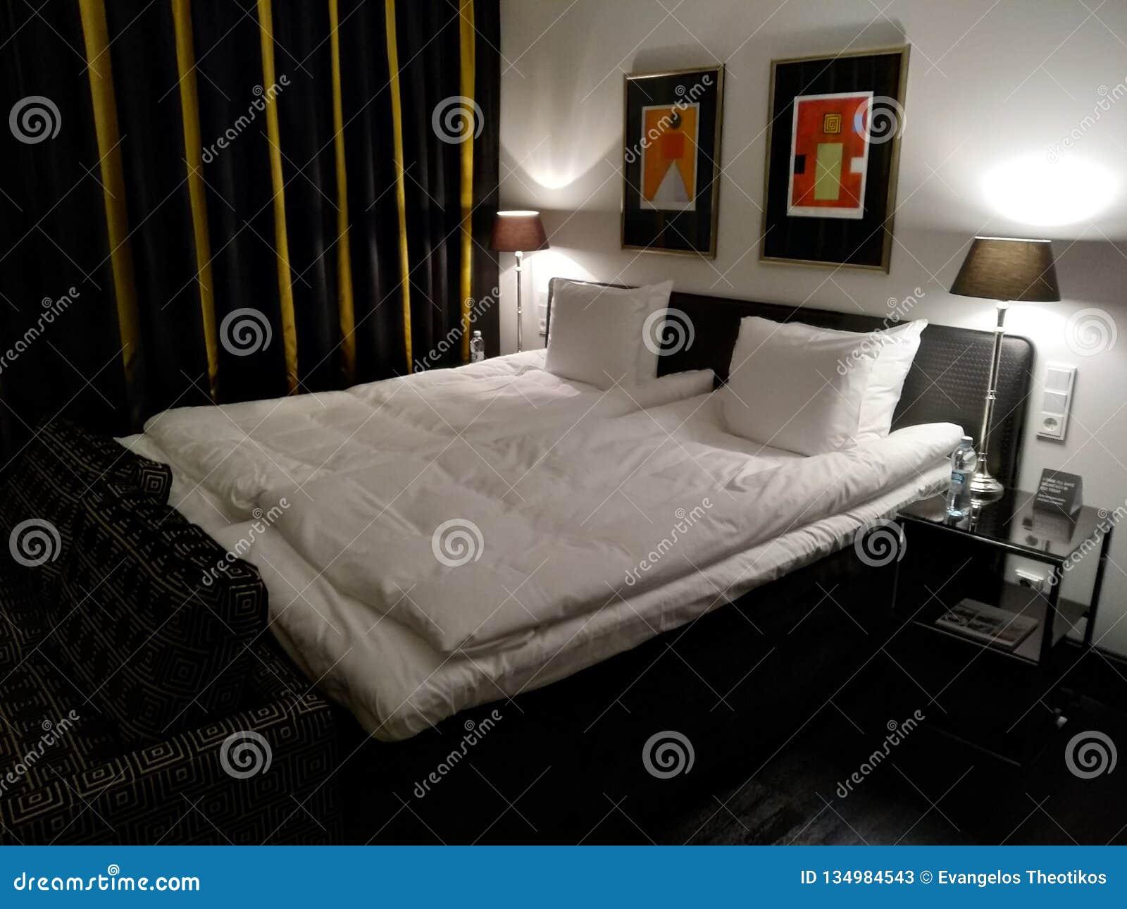 Santo δωματίου ξενοδοχείου