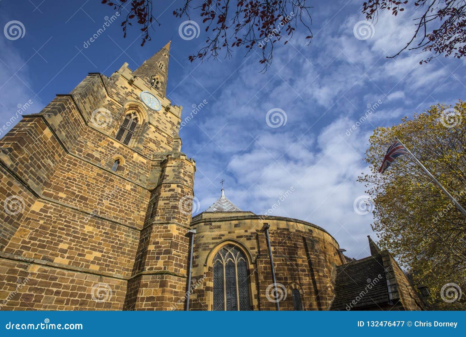 Santo Sepulcro en Northampton