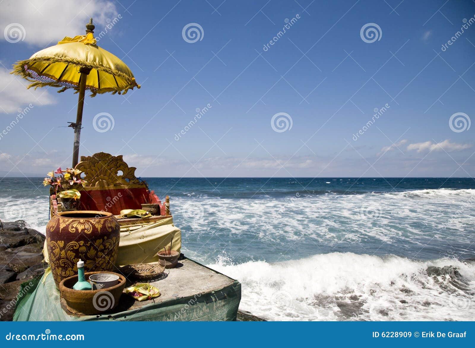 Santuário do oceano