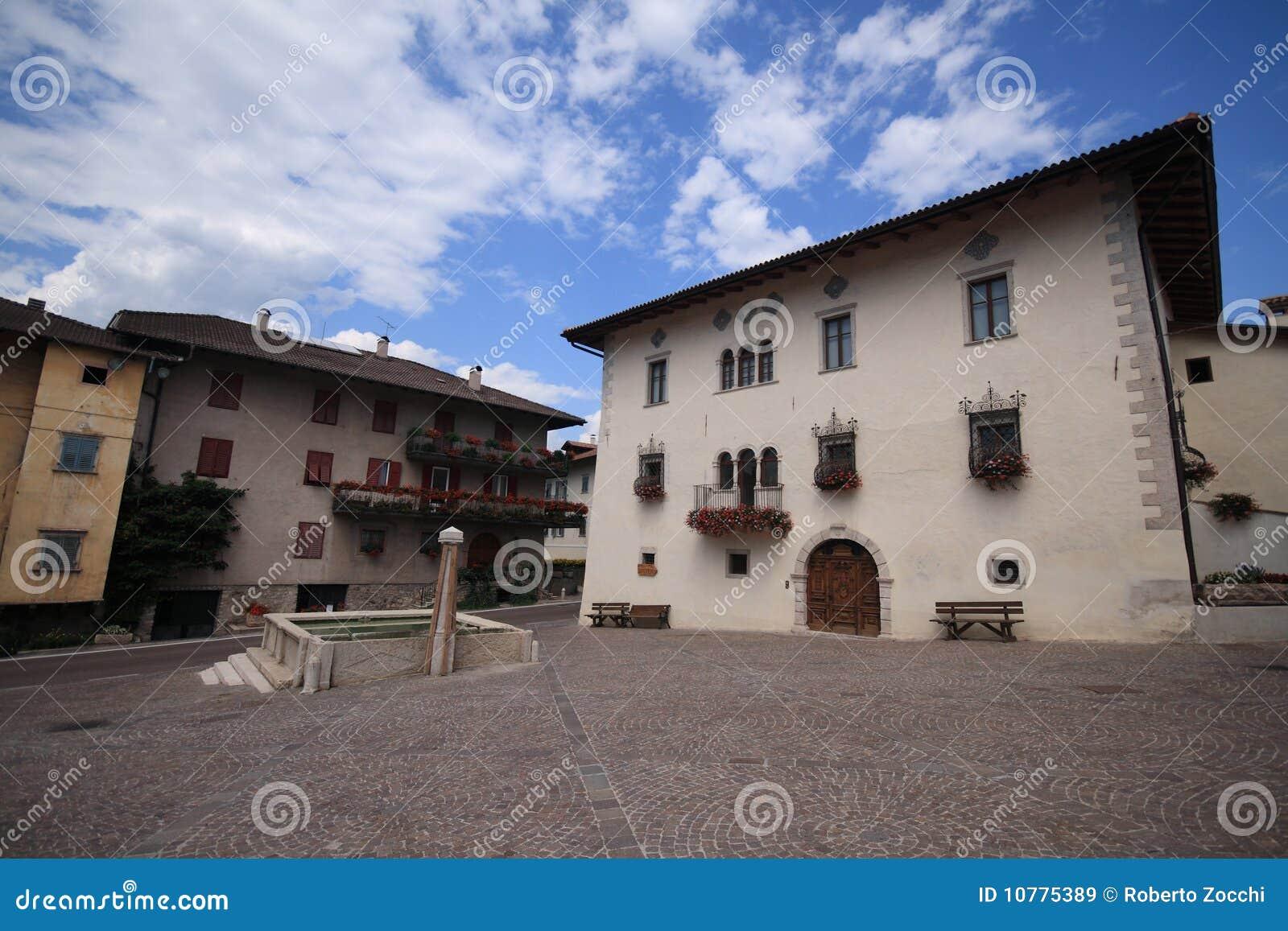 Sanzeno - Trentino