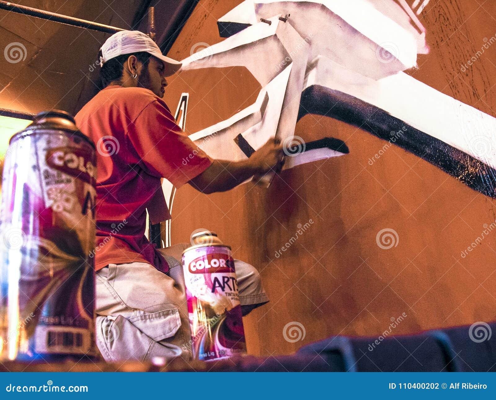 Download Make Graffiti Editorial Photography Image Of Arts Entertainment
