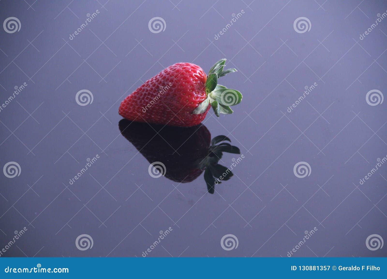Sao saludable delicioso aislado agricultura Paulo Brazil de la fruta de la vitamina de la comida de la fresa