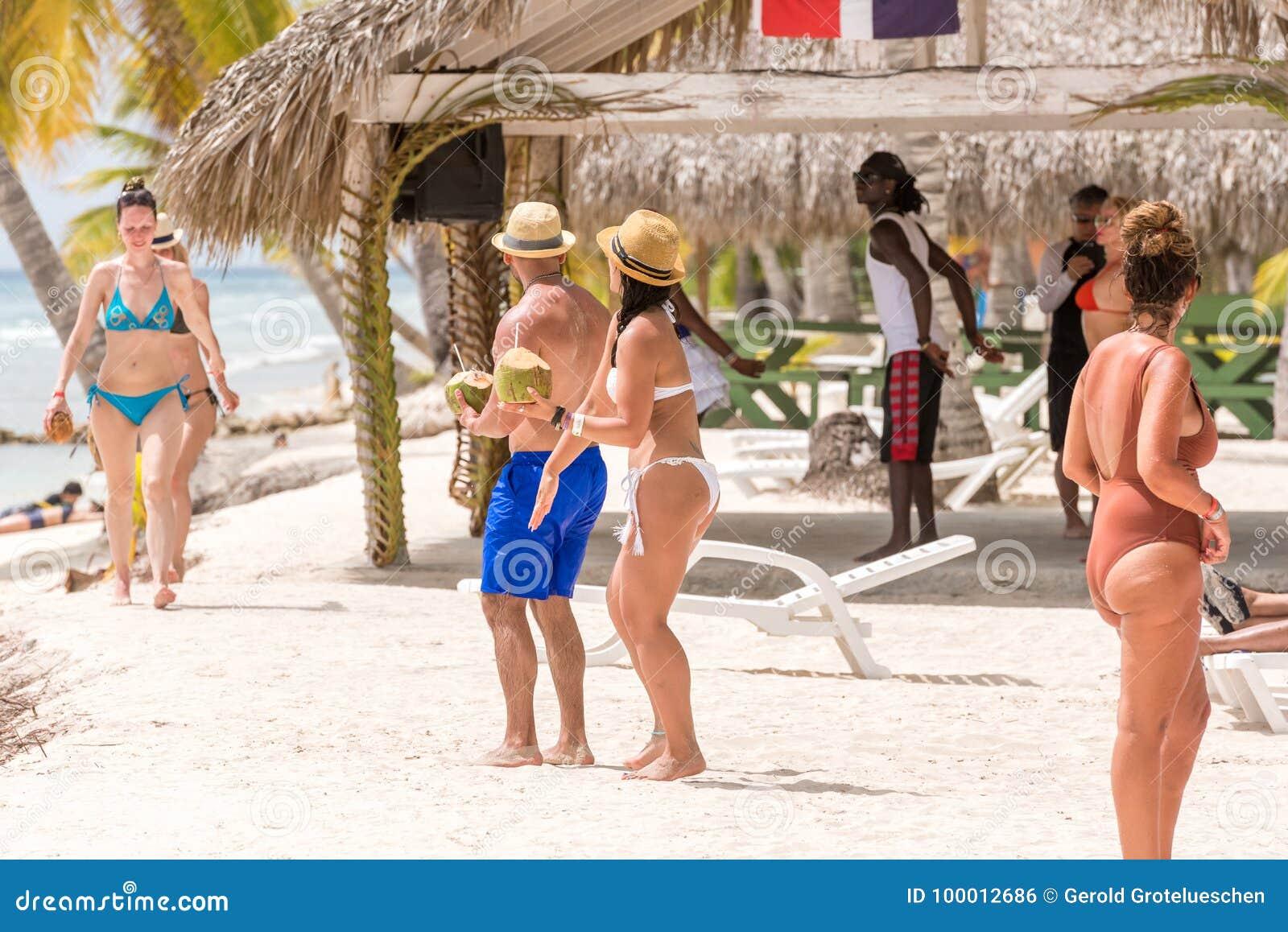 SAONA DOMINICAN REPUBLIC