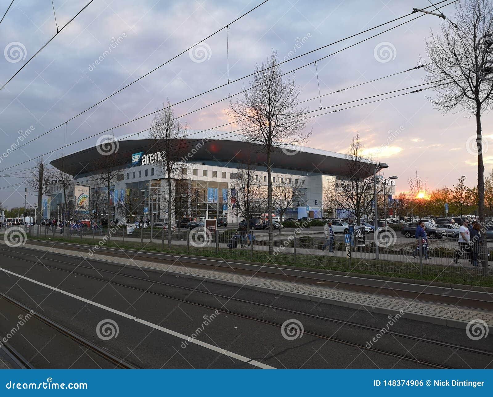 SAP-Arena