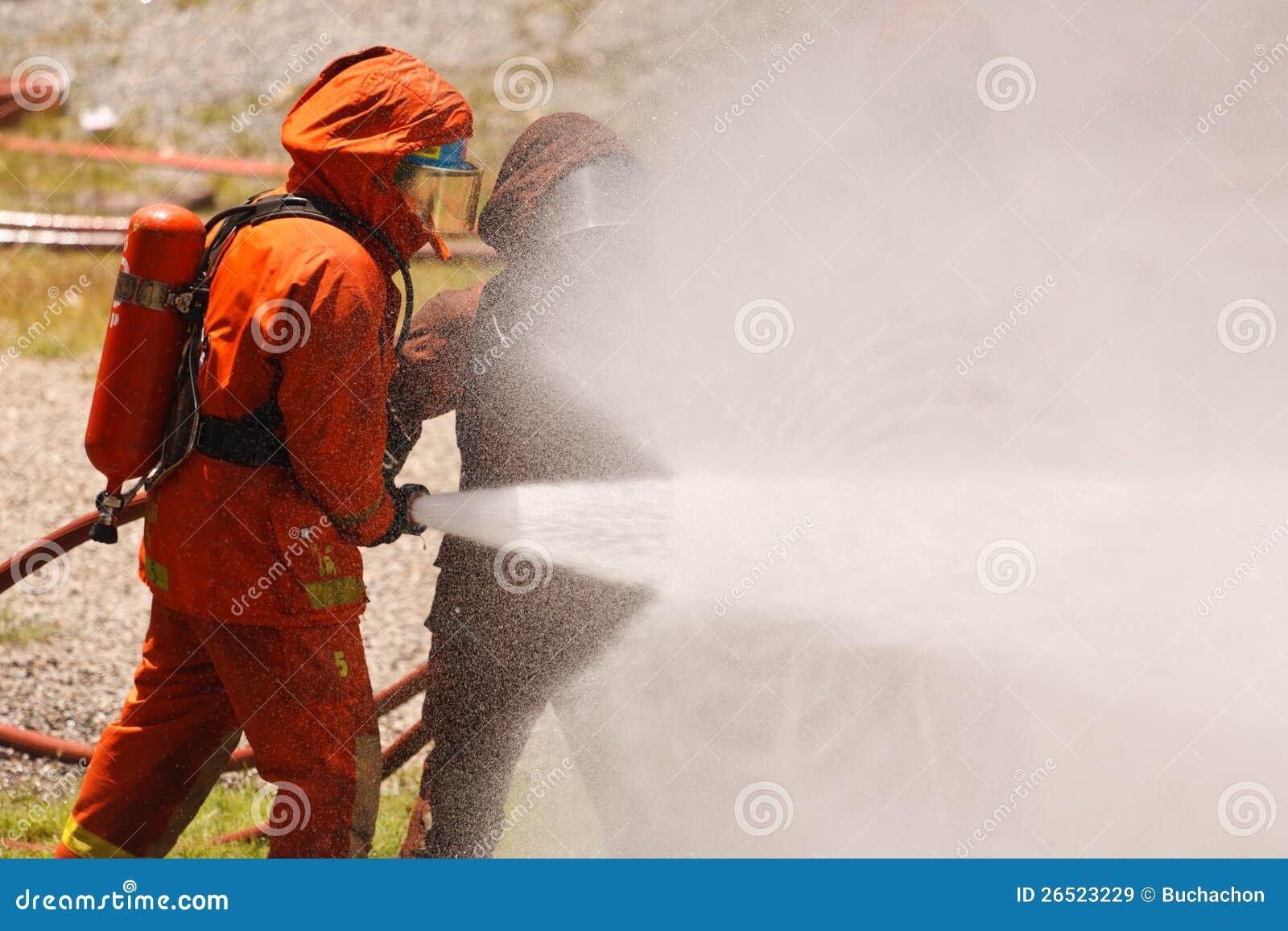 Sapadores-bombeiros