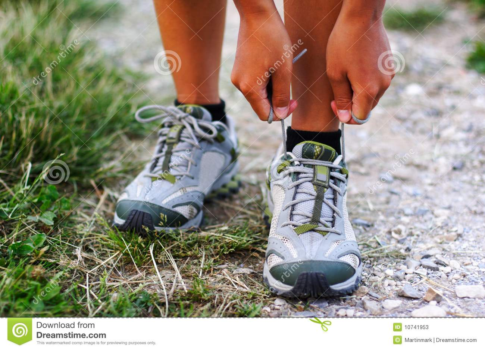 Sapatas Running