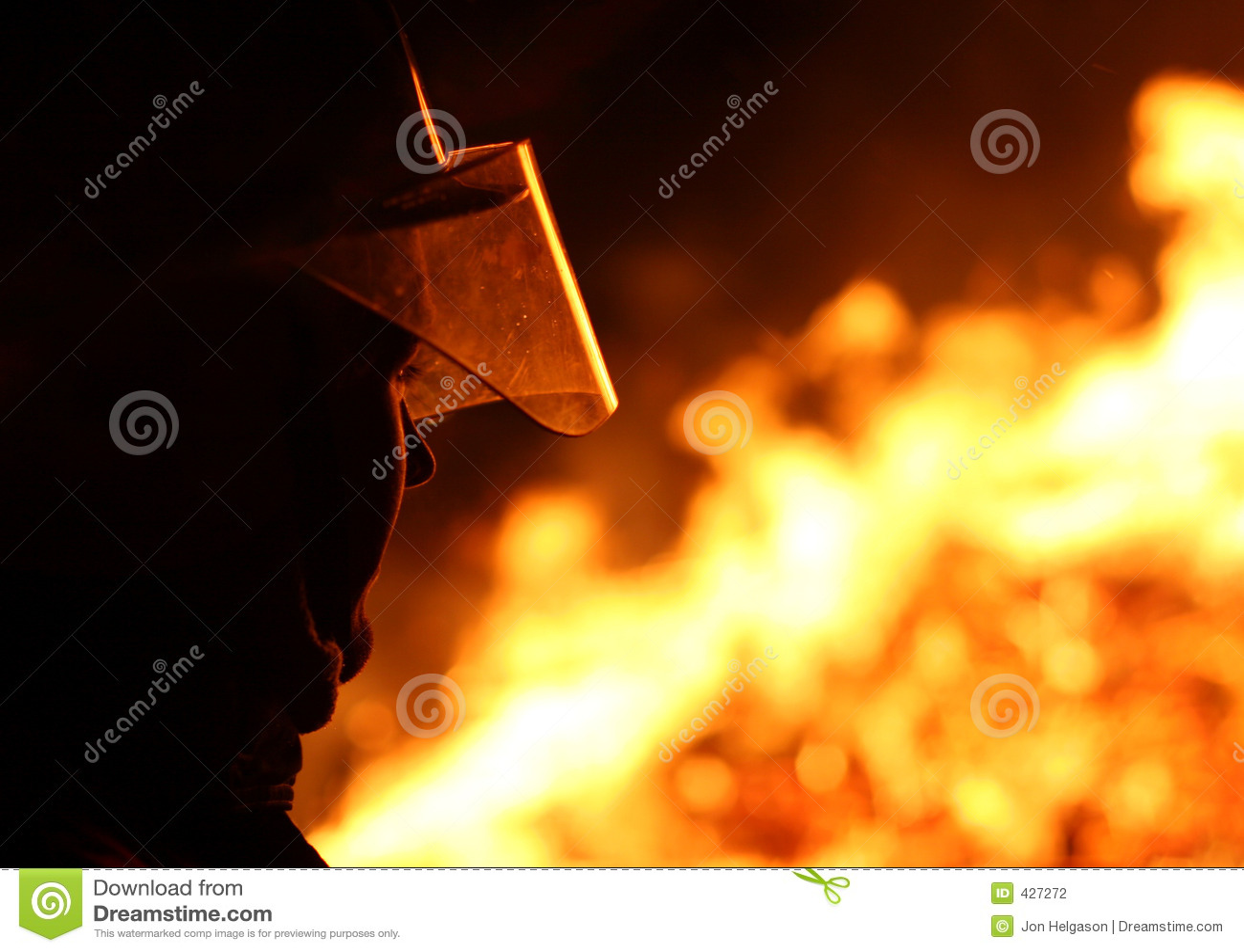 Sapeur-pompier