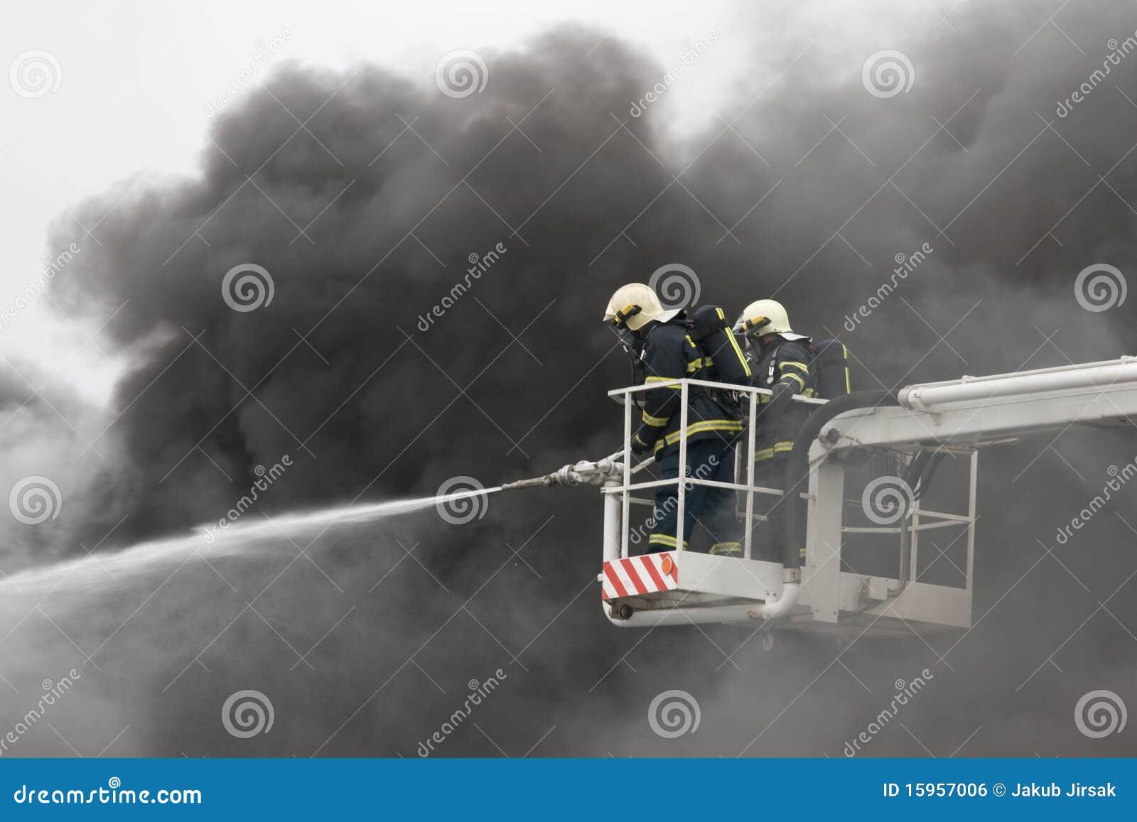 Sapeurs-pompiers
